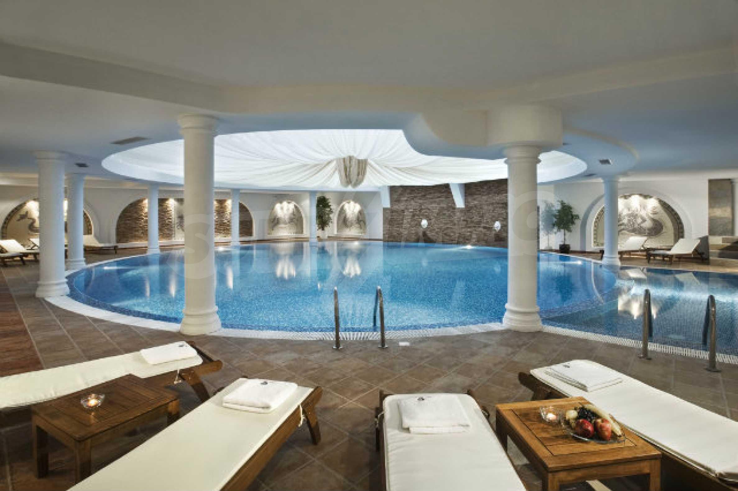 Hotel for sale in the ski resort of Bansko 6