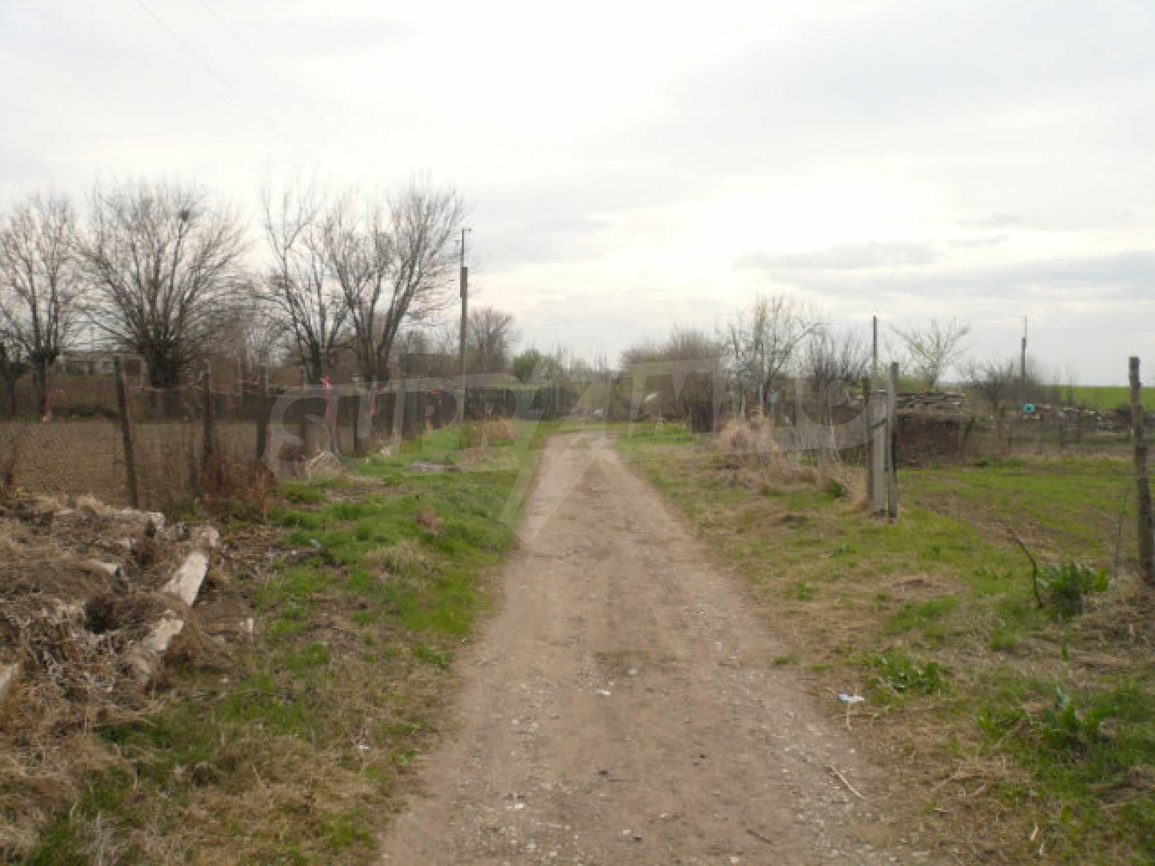 Haus in der Nähe von Vidin 21