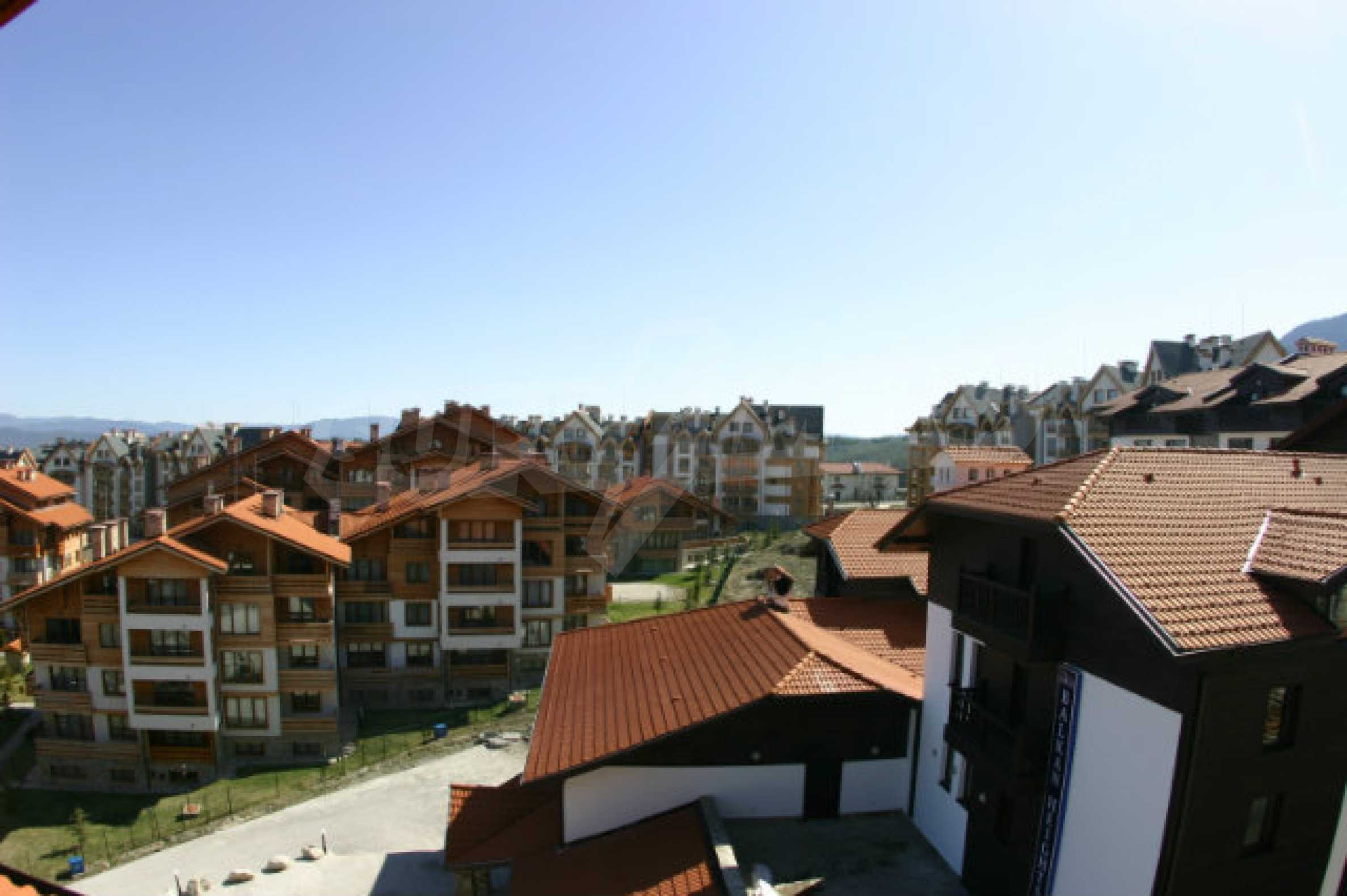 Studio for sale in Panorama Complex in Bansko 11