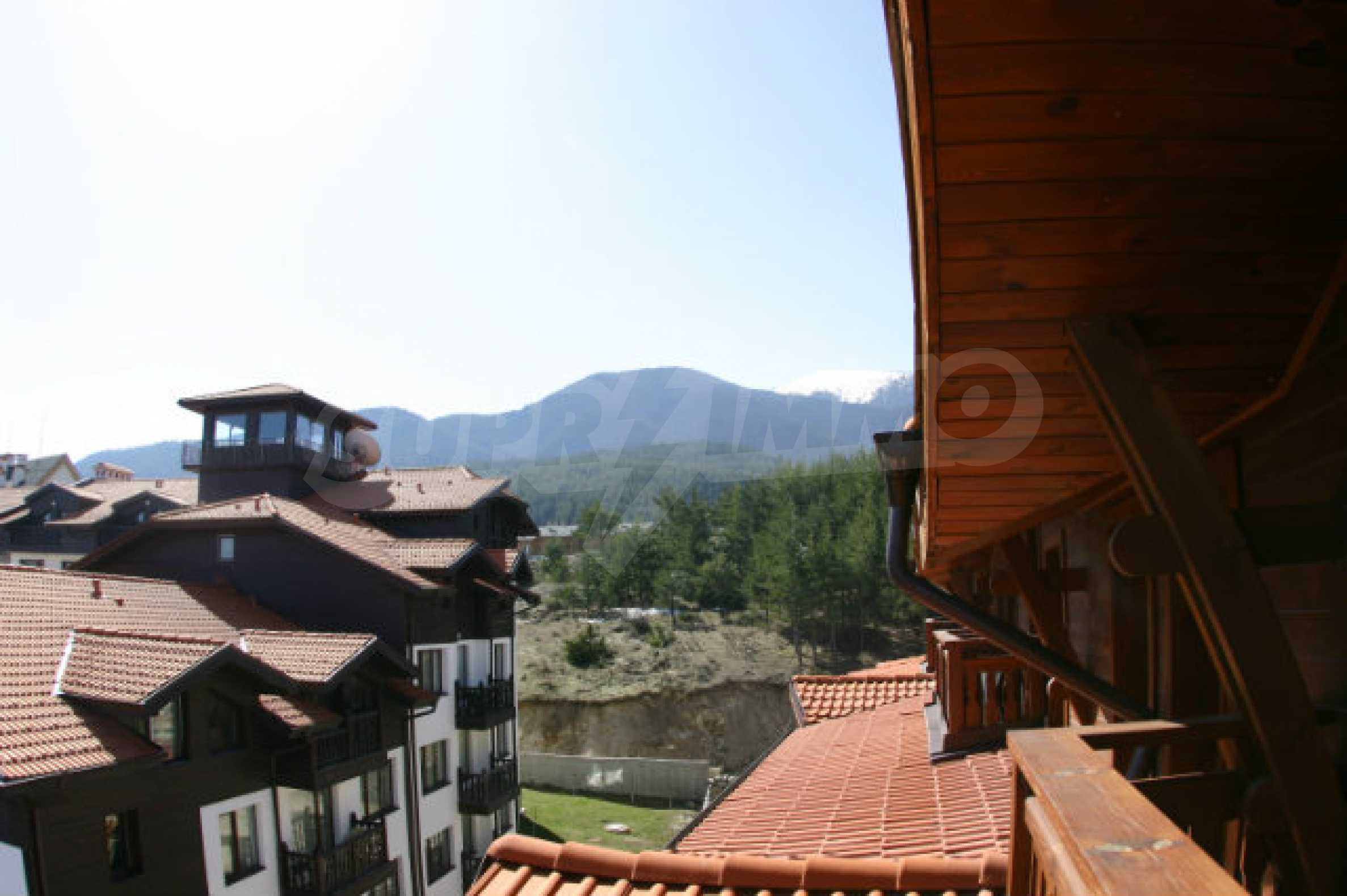 Studio for sale in Panorama Complex in Bansko 13
