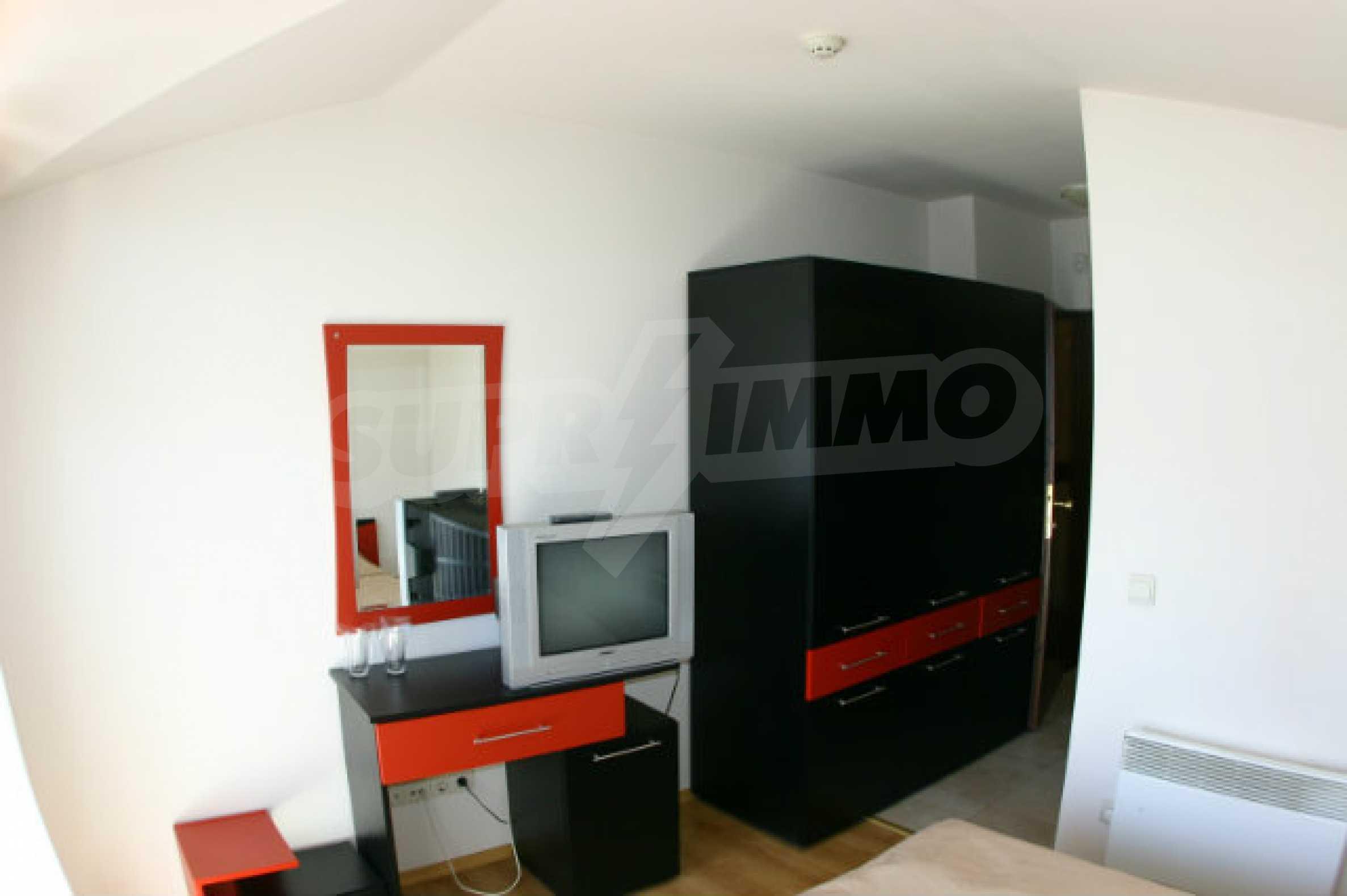 "Studio im ""Panorama"" -Komplex in Bansko 4"