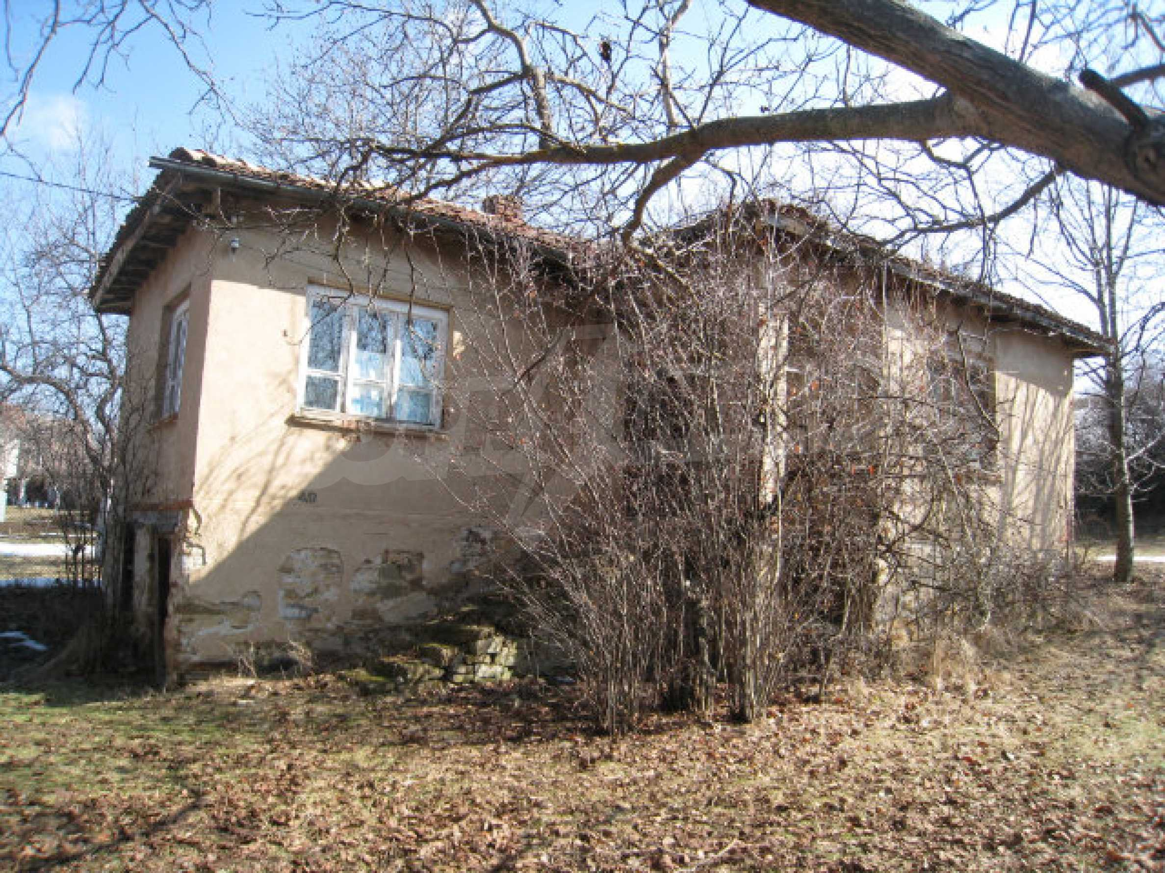 Haus in der Nähe von Pernik 15