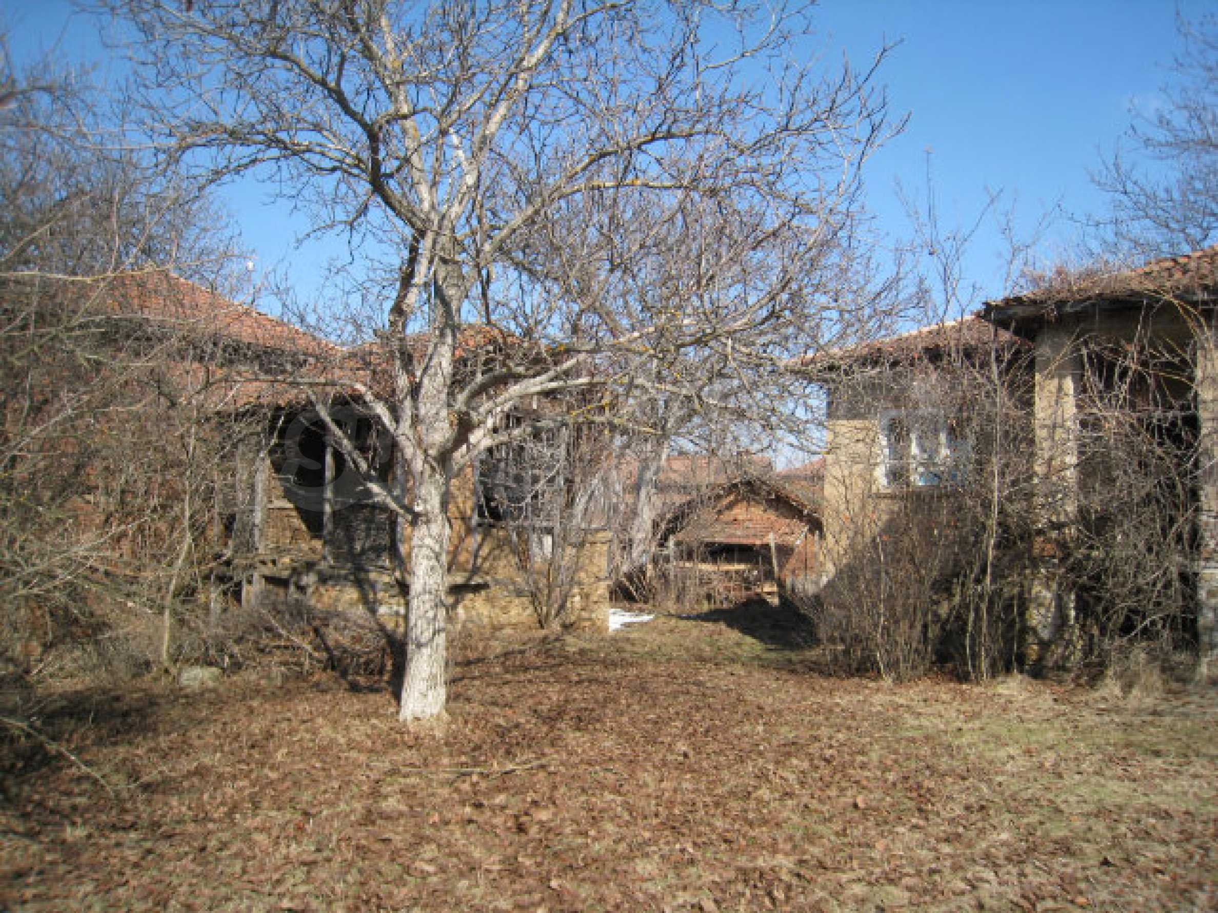 Haus in der Nähe von Pernik 2