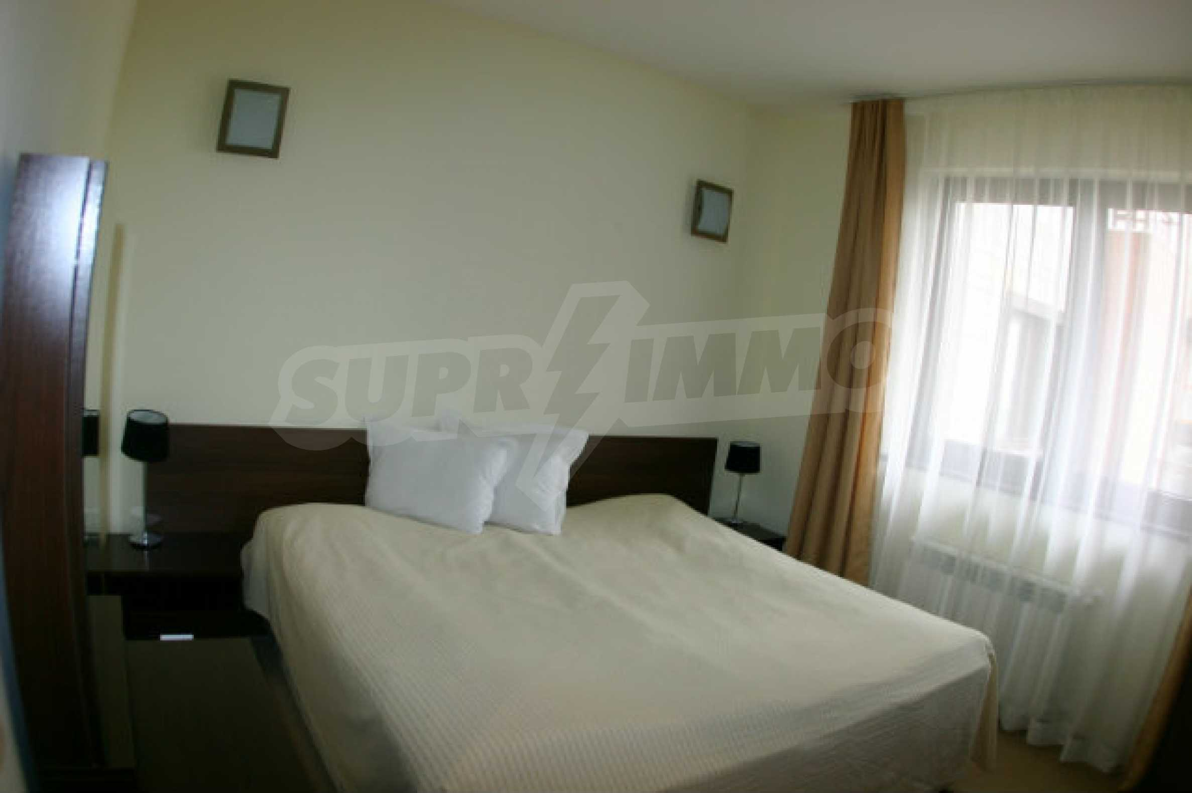 Apartment in Murite Club Hotel (White Fir Valley) 13