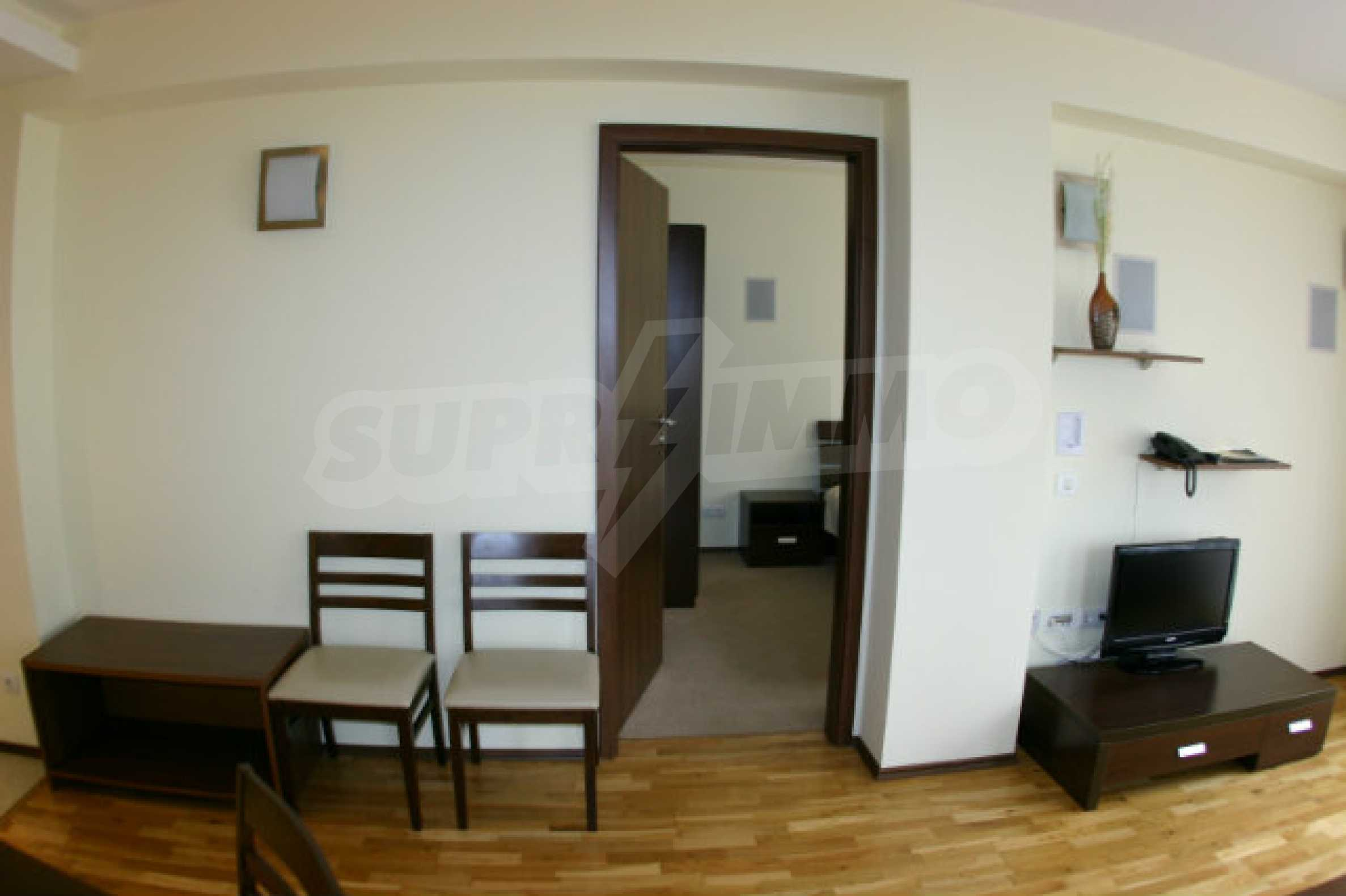 Apartment in Murite Club Hotel (White Fir Valley) 5