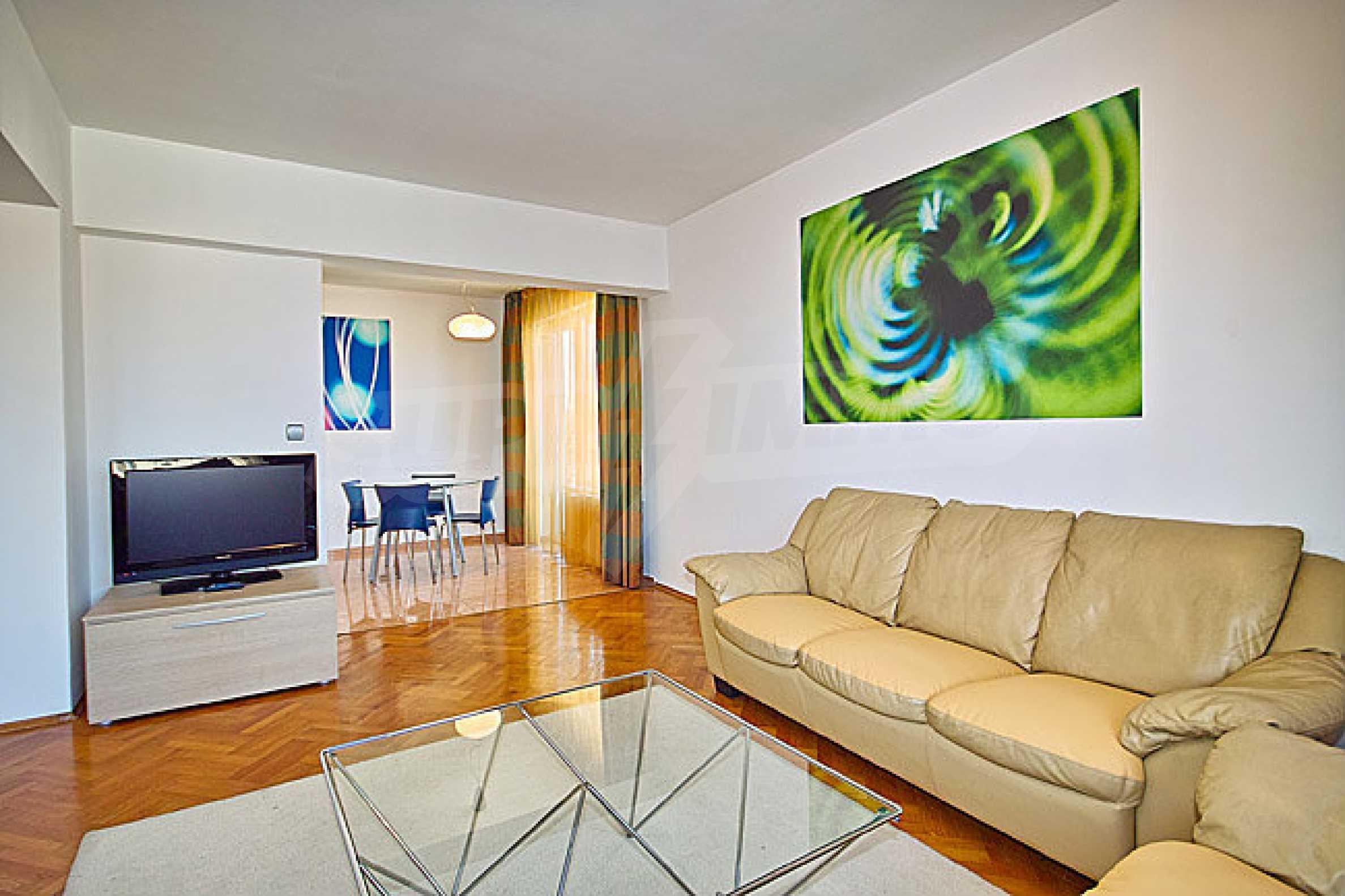 Pliska Star Apartments