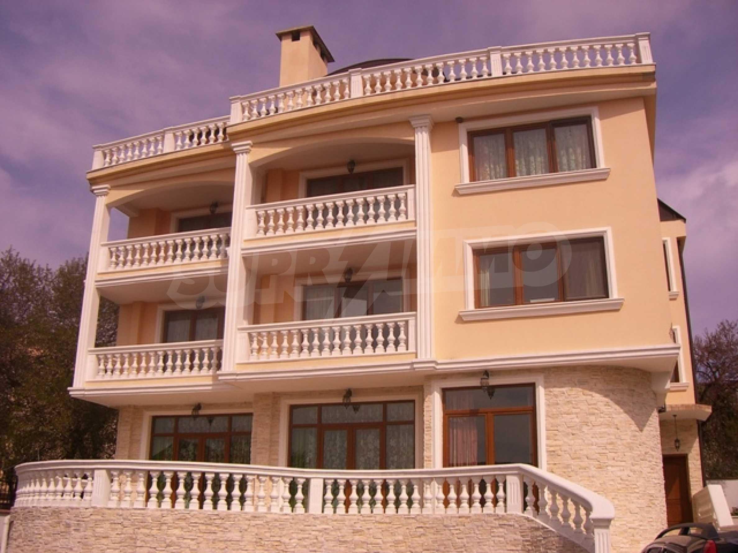 Residenz bulgarischen Traumhaus