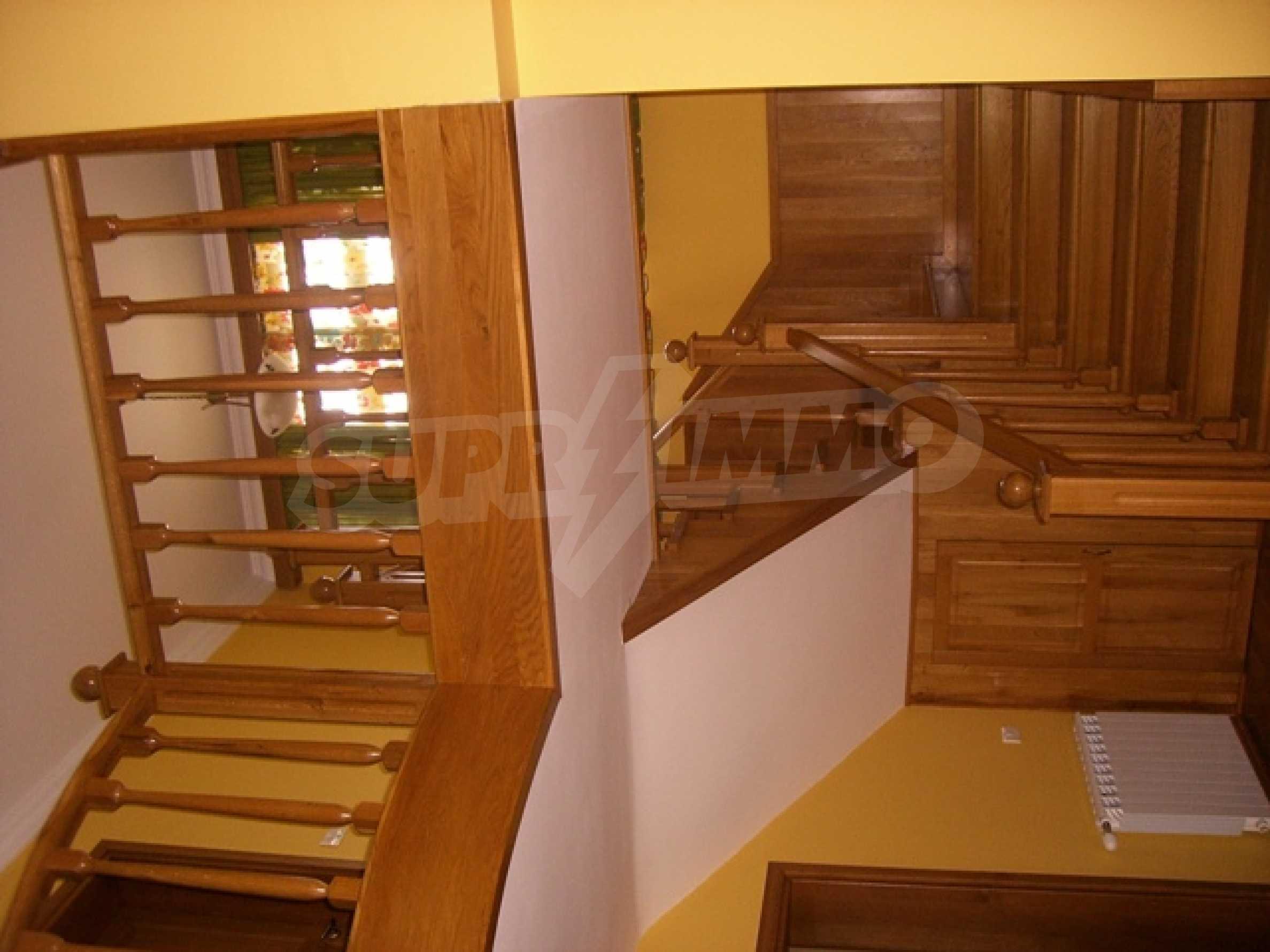 Residenz bulgarischen Traumhaus 18