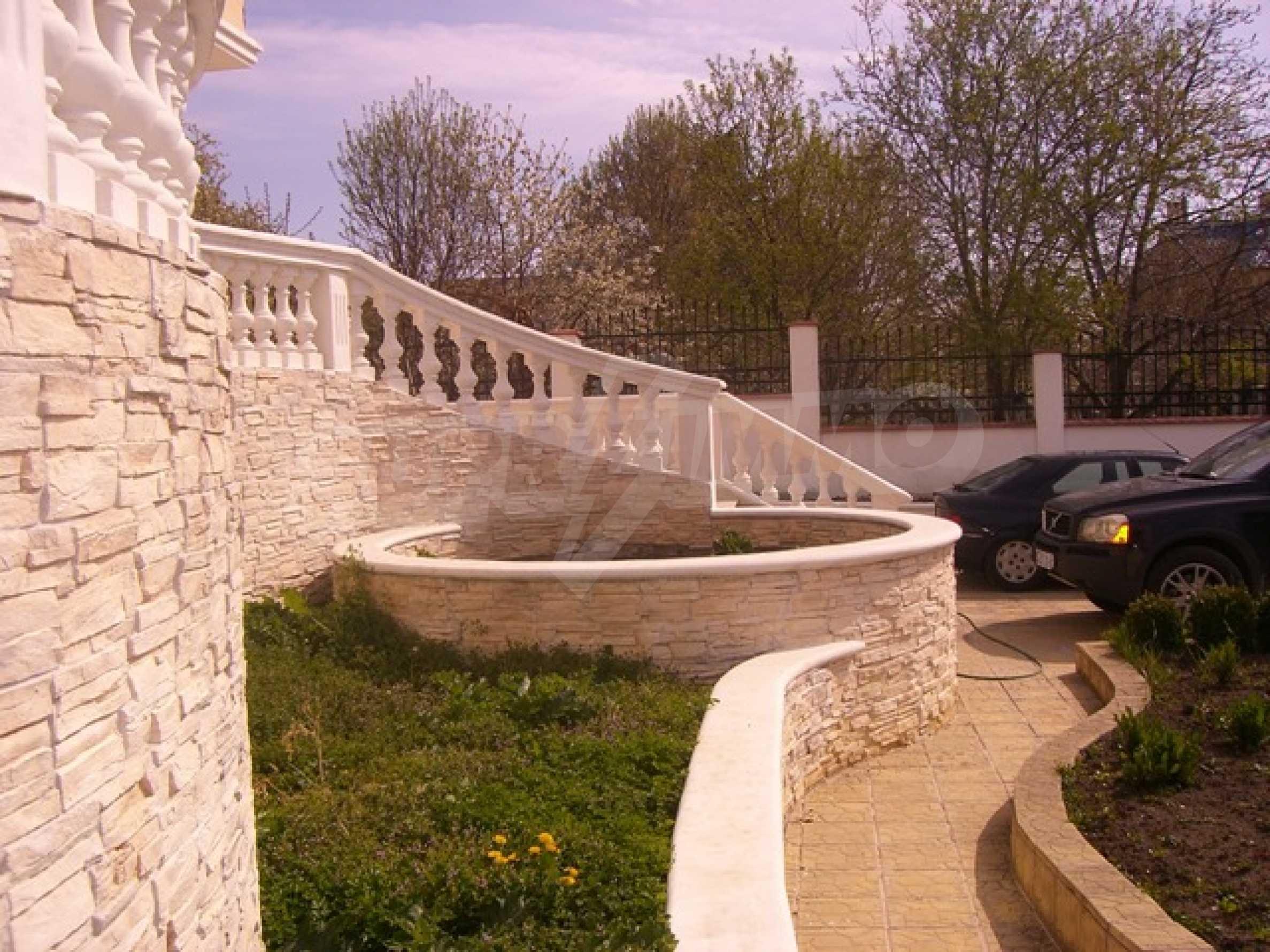 Residenz bulgarischen Traumhaus 5