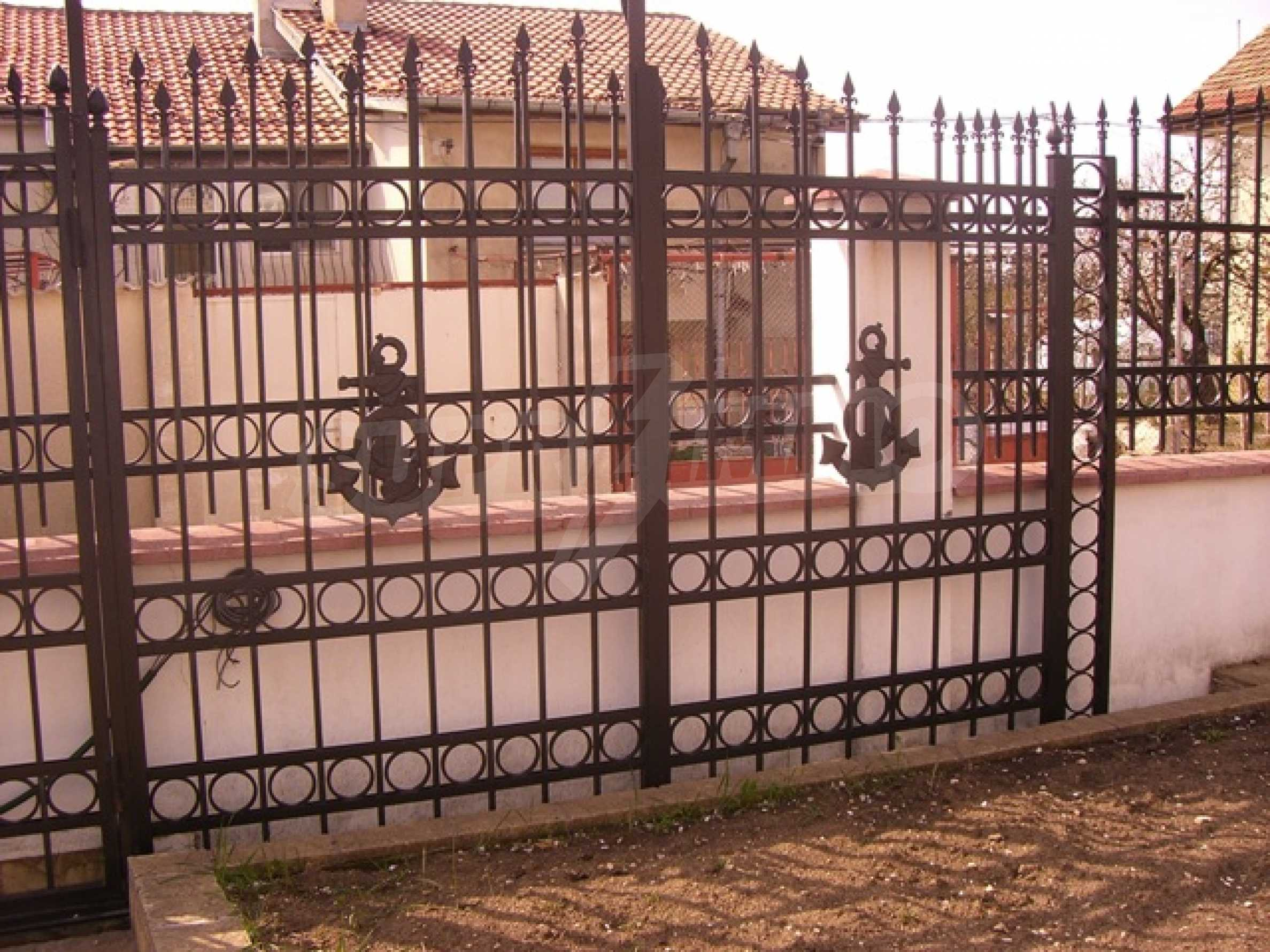 Residenz bulgarischen Traumhaus 60