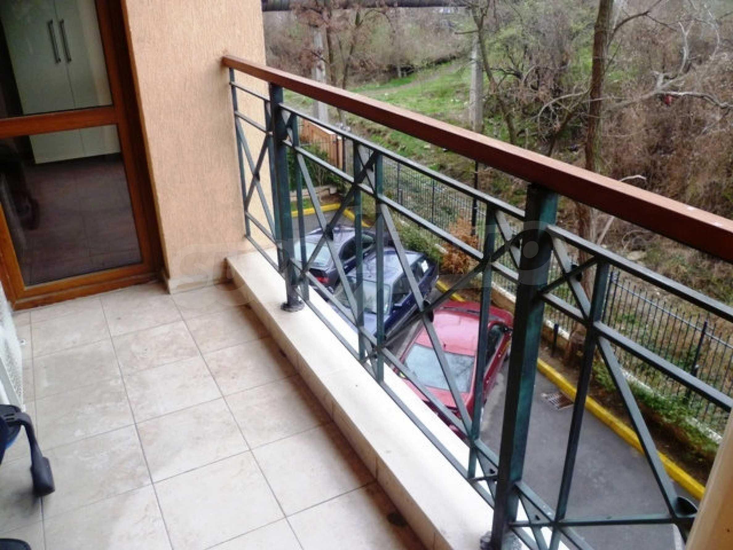 """Apartament \ """"Casa Nuevo \"""" 19"""