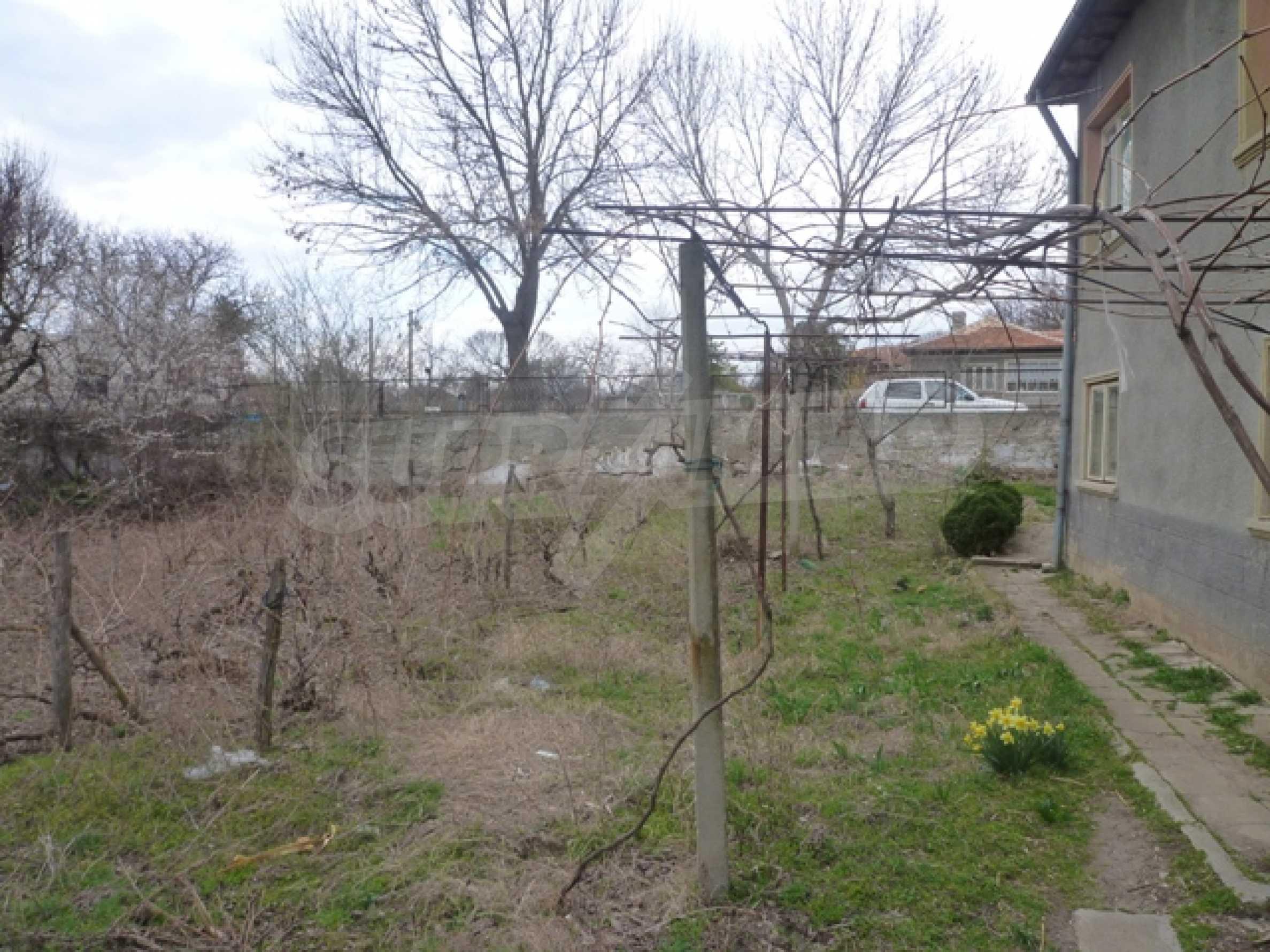 Haus in Vaklino 12