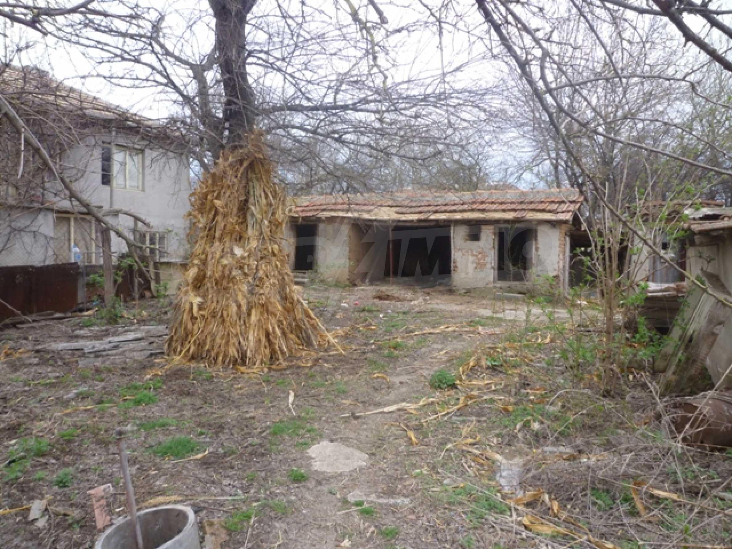 Haus in Vaklino 13