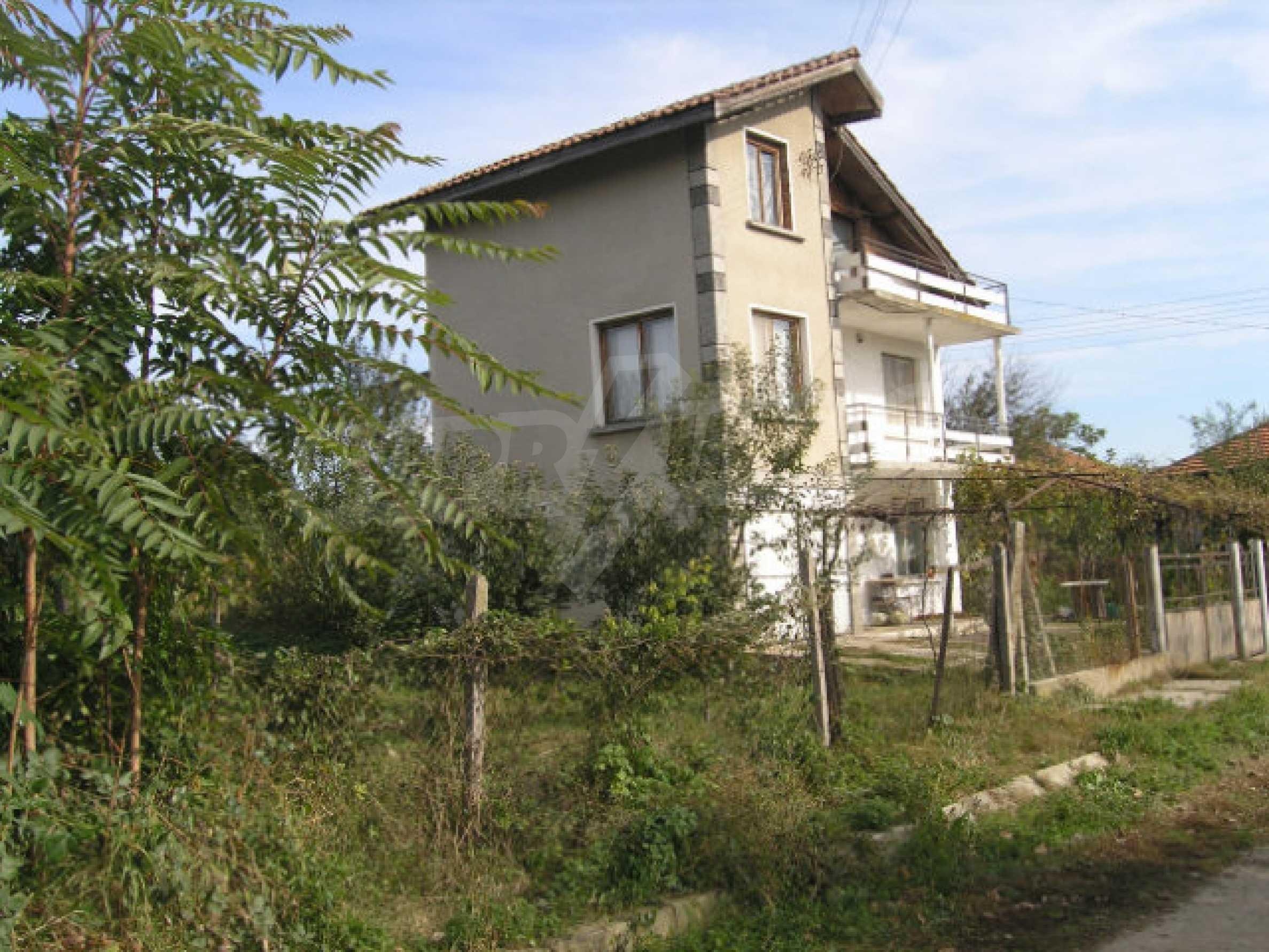 """Villa neben der Höhle """"Magurata"""" 1"""