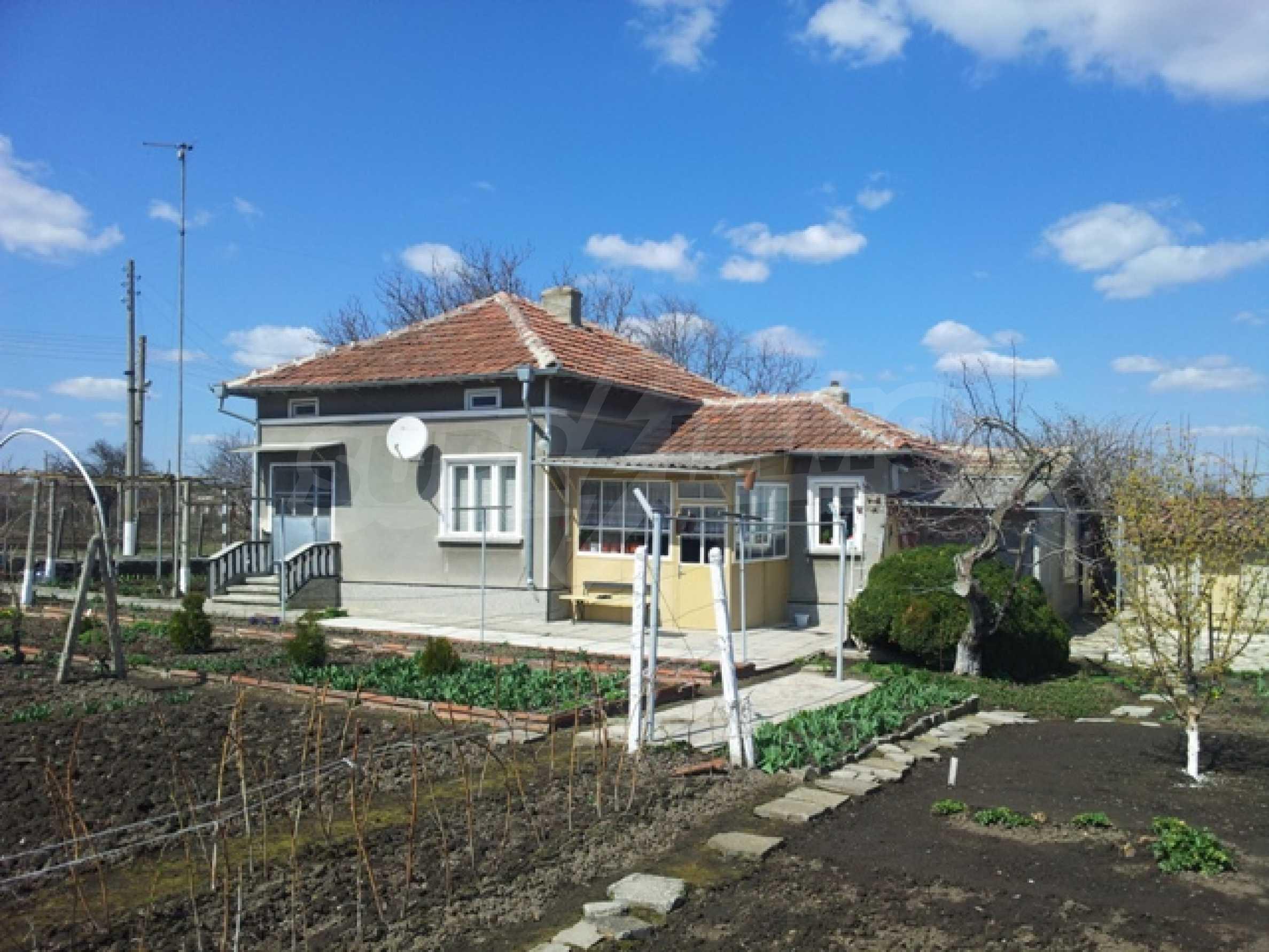 Pchelarovo House