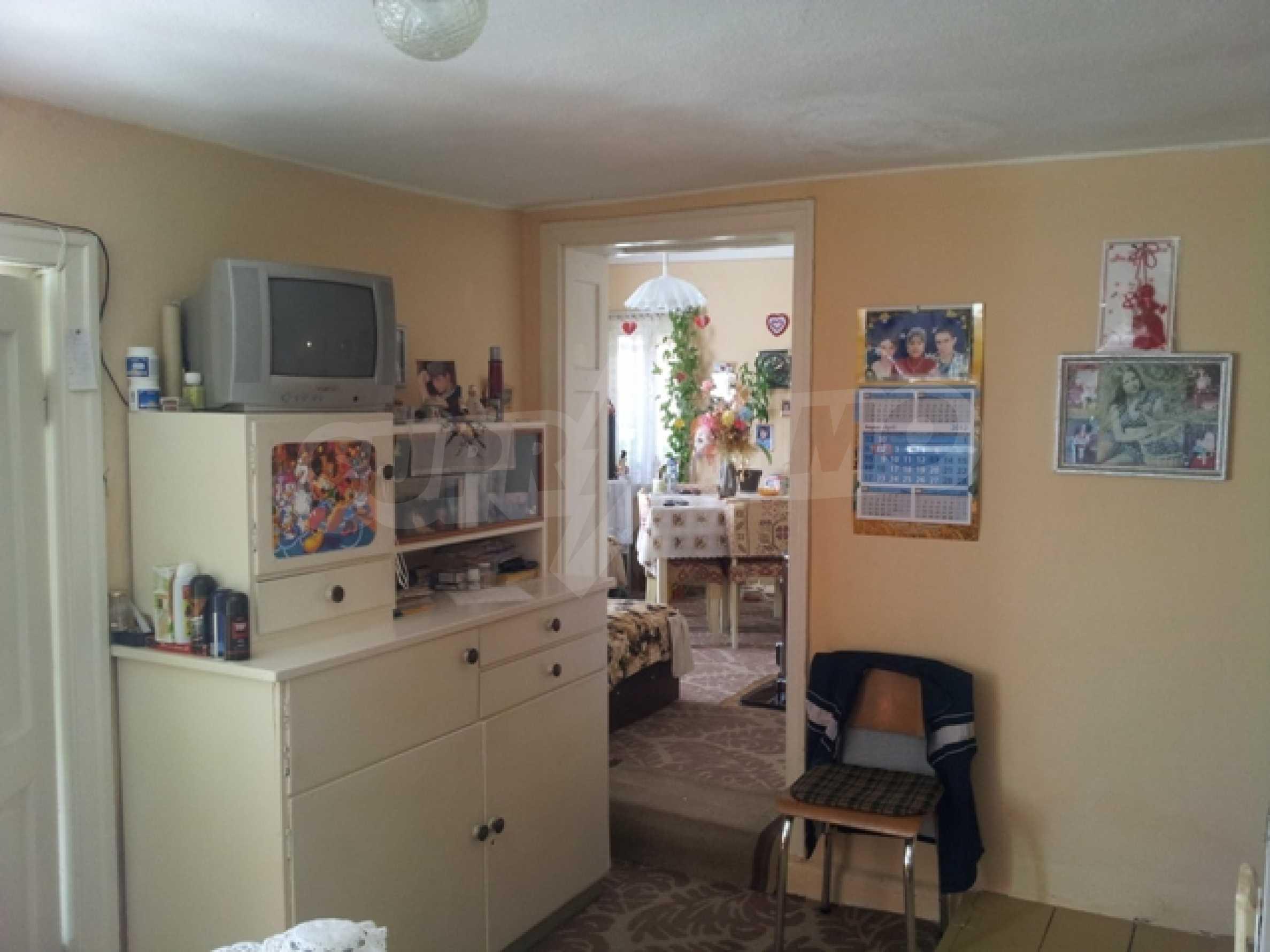 Pchelarovo House 9