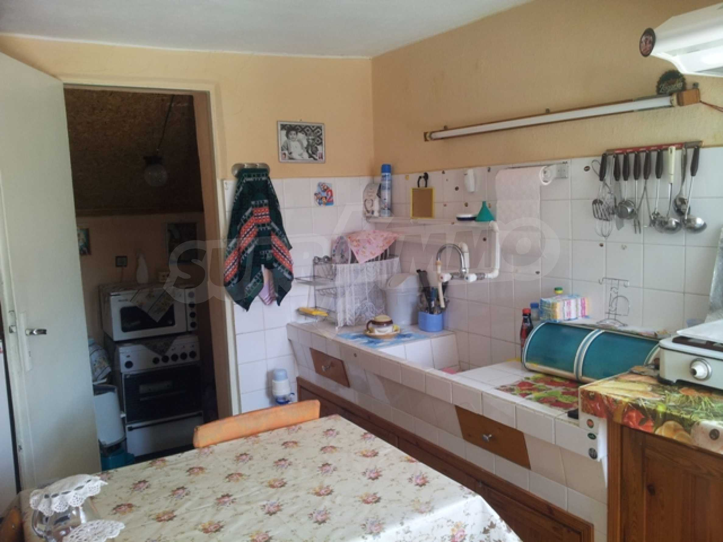 Haus in Pchelarovo 11