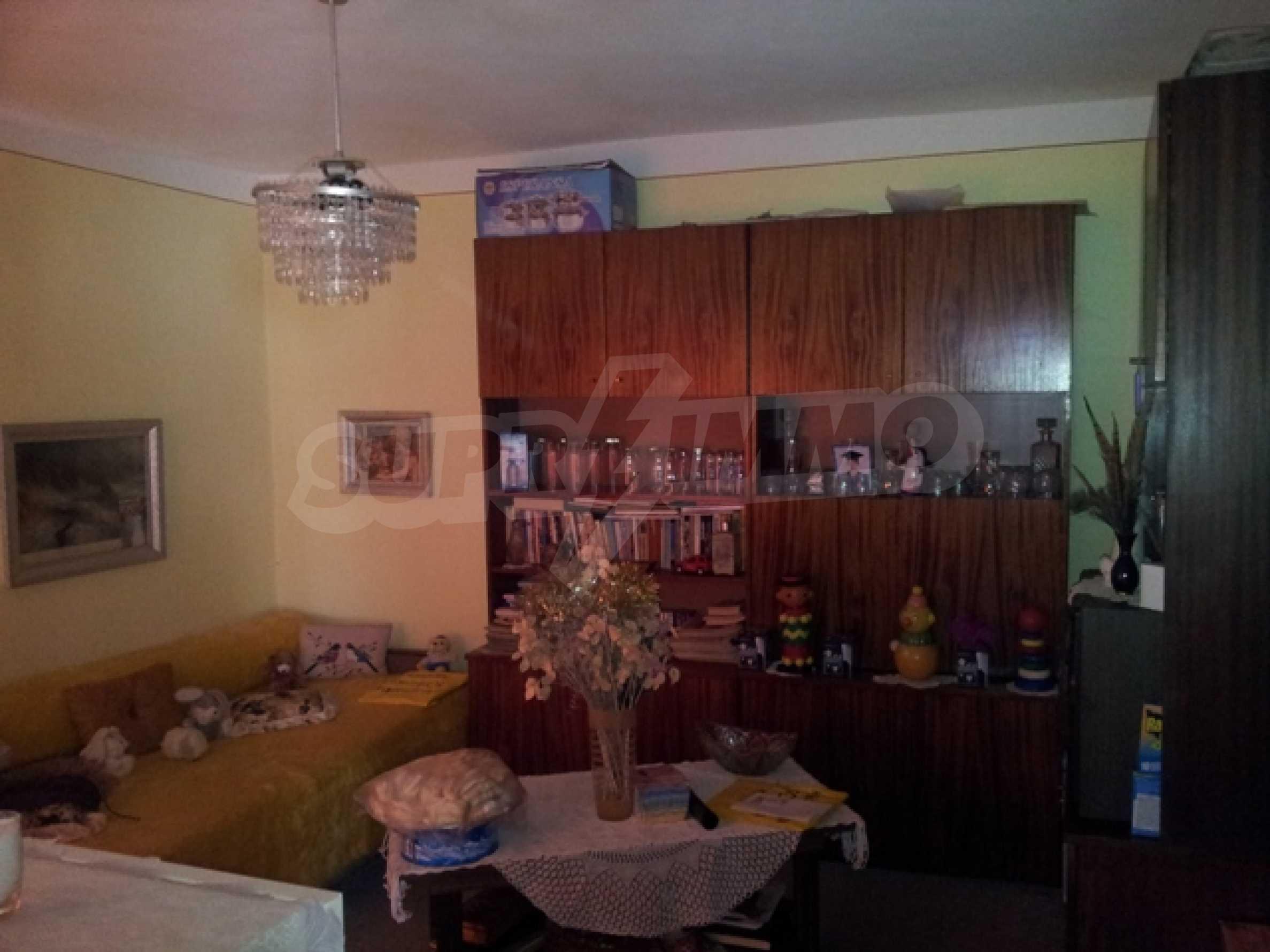 Pchelarovo House 14