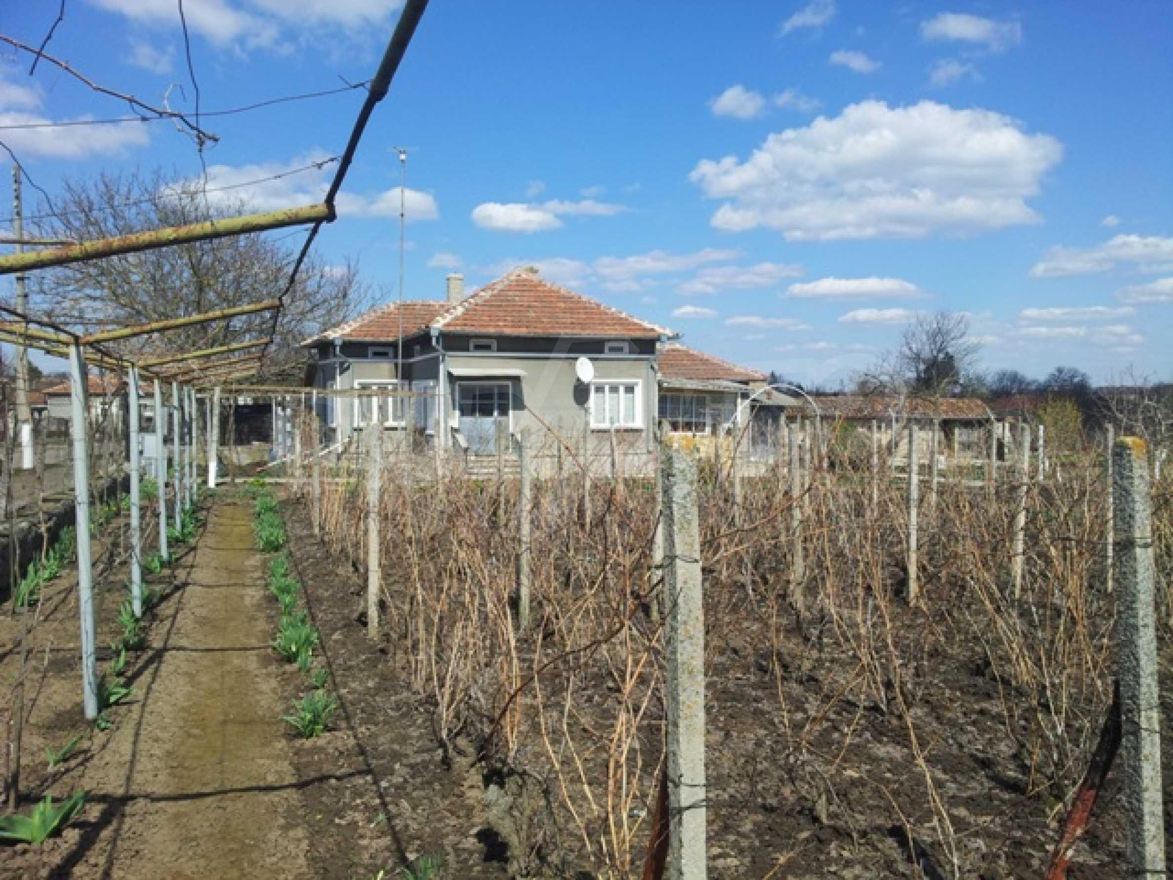 Haus in Pchelarovo 2