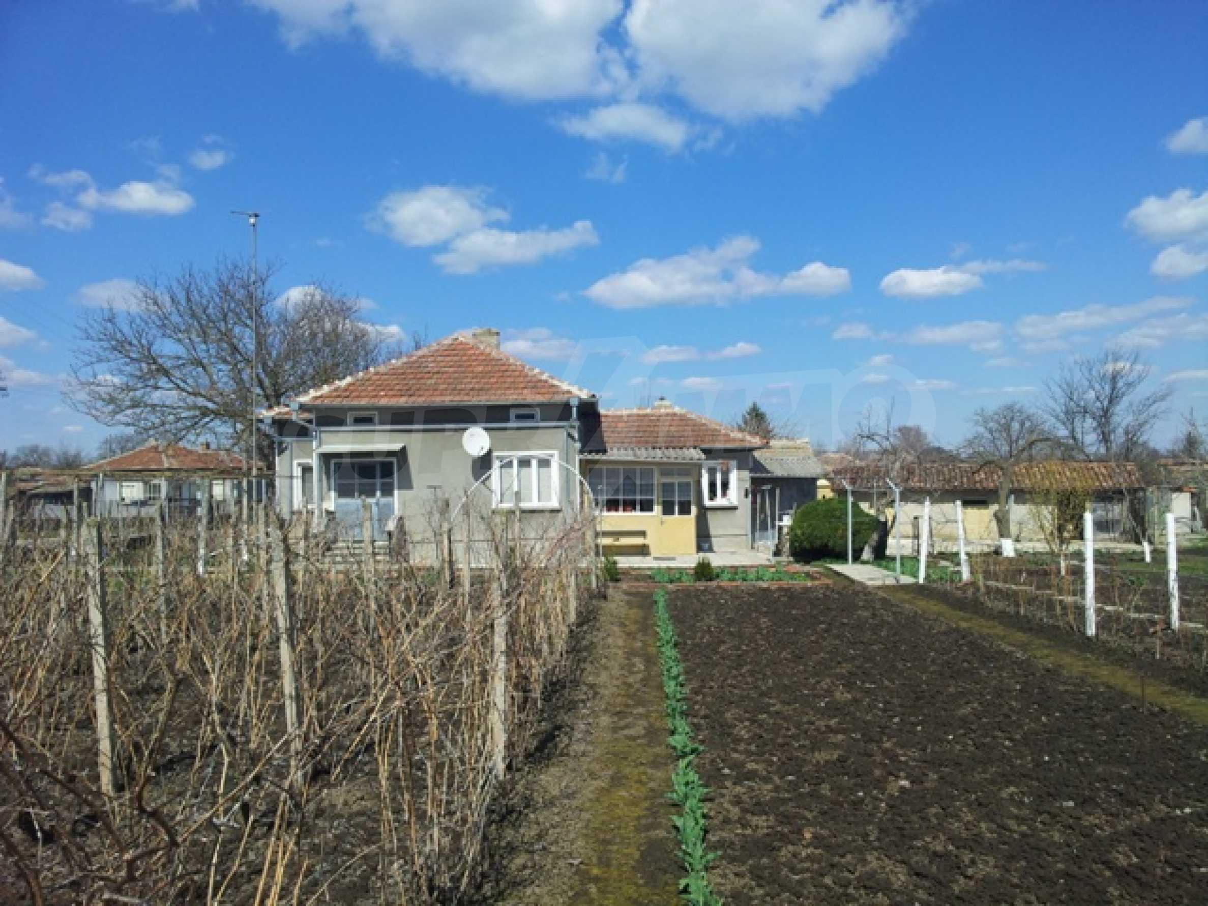 Haus in Pchelarovo 4
