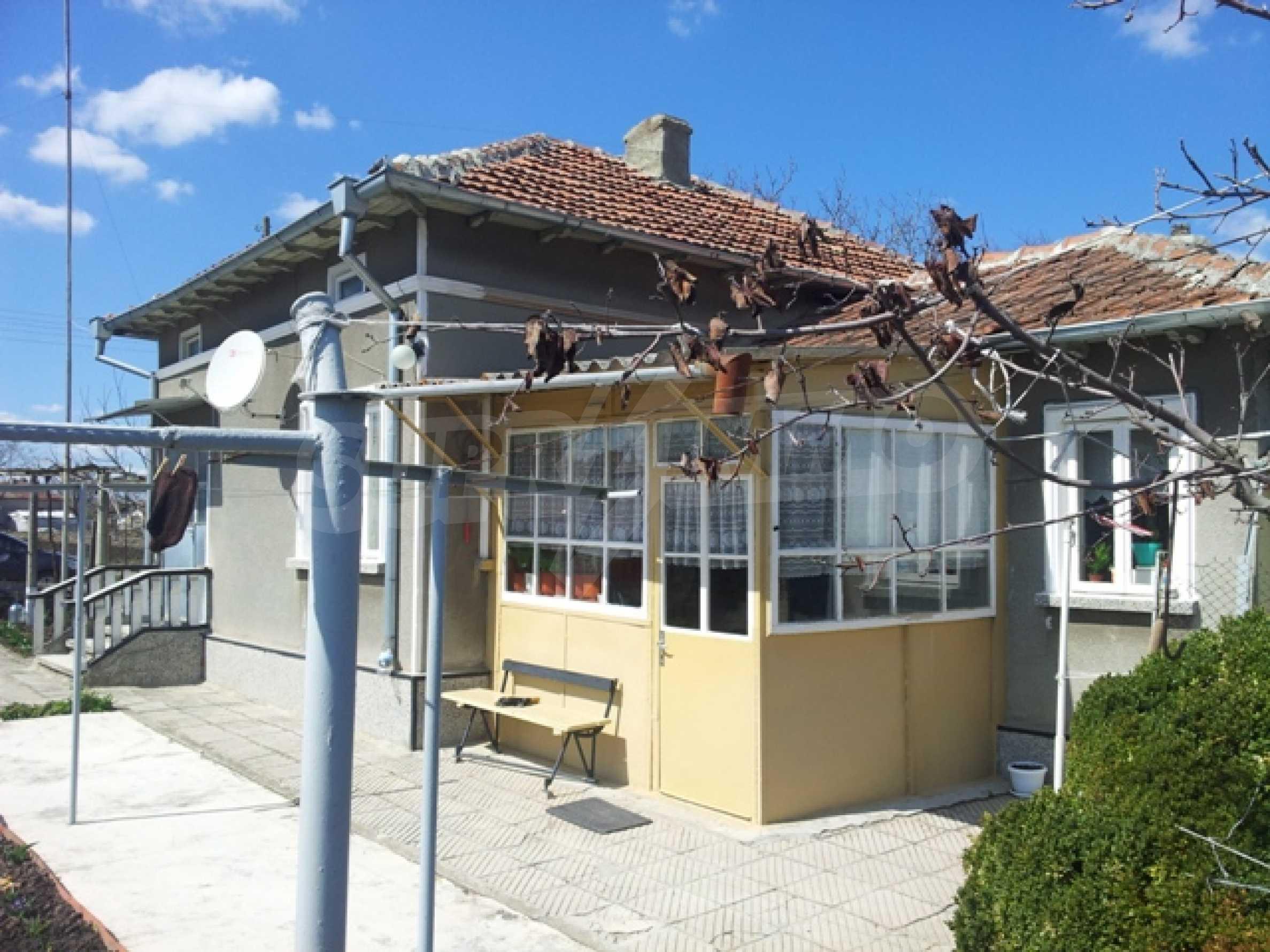 Haus in Pchelarovo 6
