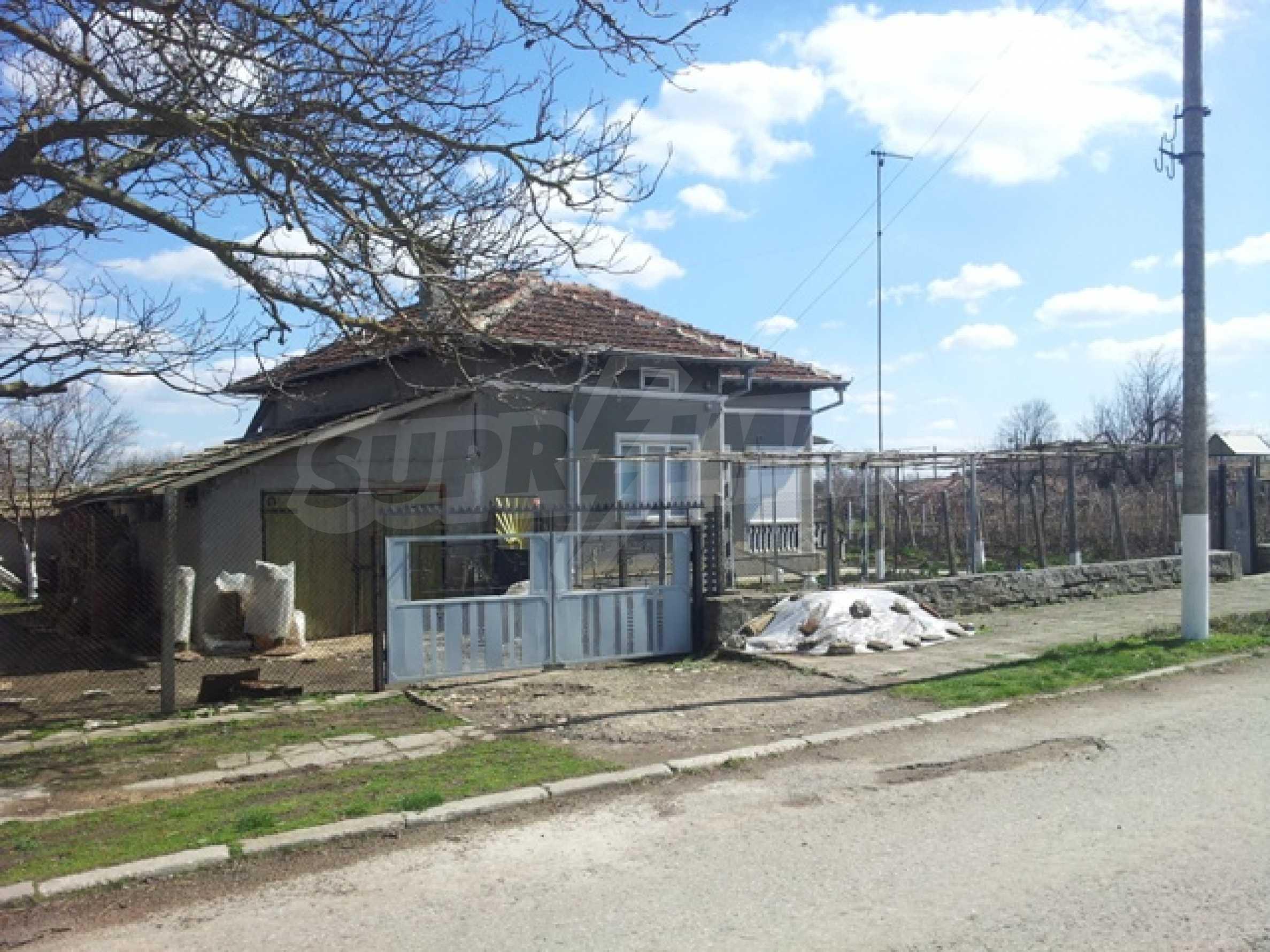 Haus in Pchelarovo 7