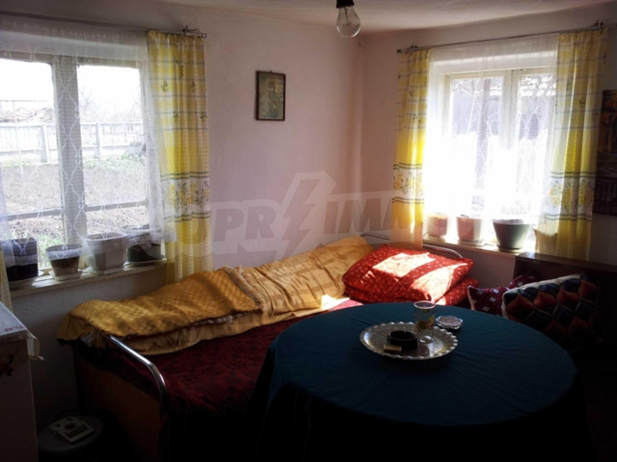Reserviertes Haus in Rosenovo 9