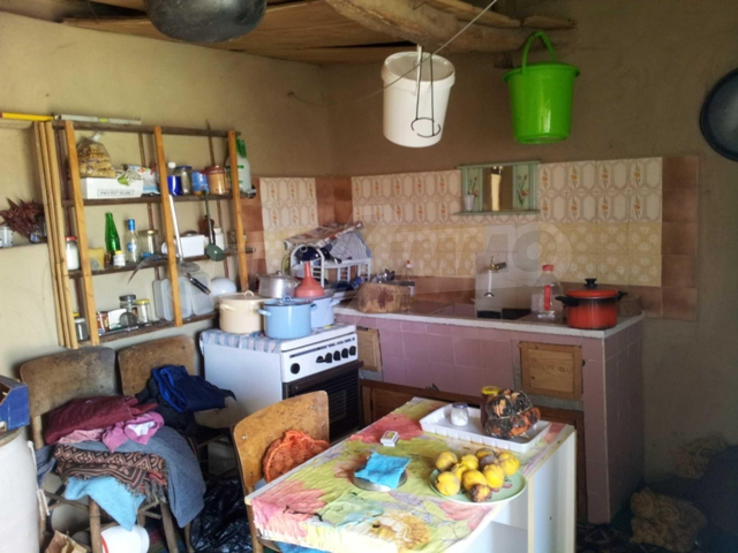 Reserviertes Haus in Rosenovo 10