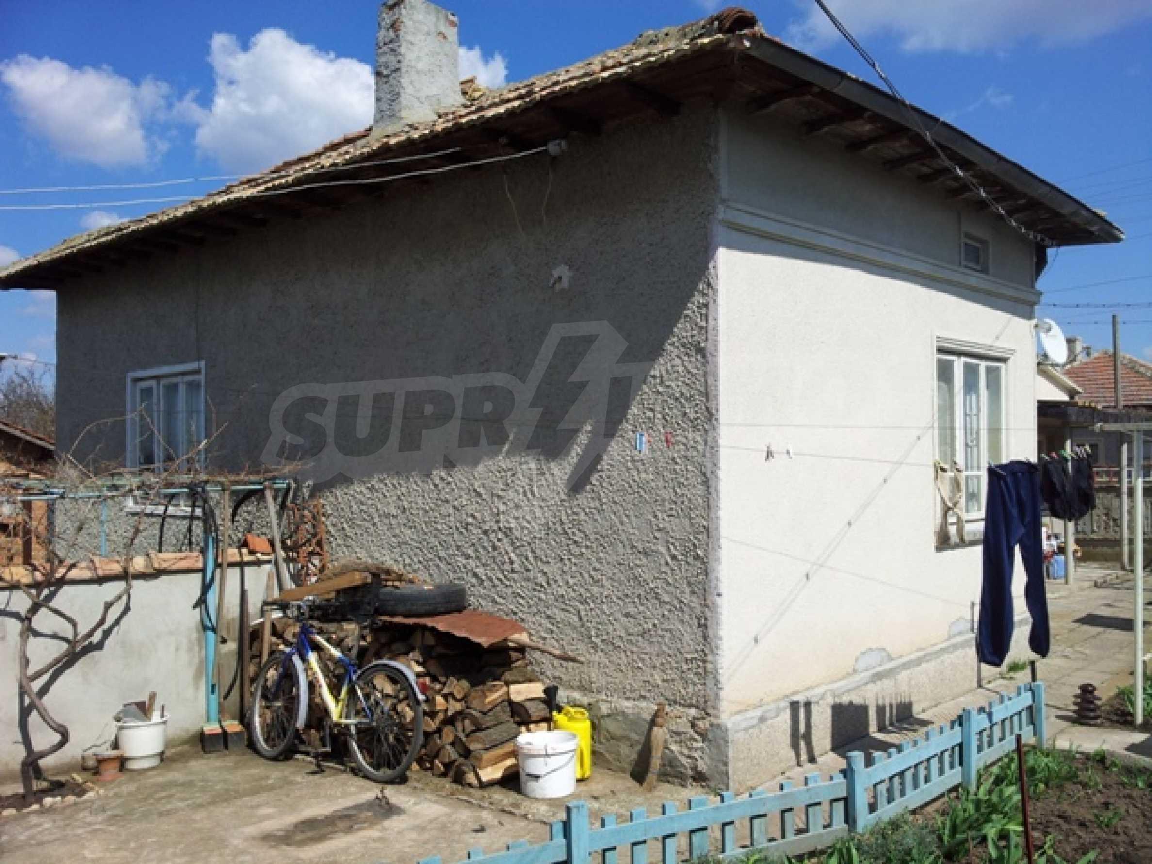 Reserviertes Haus in Rosenovo 11
