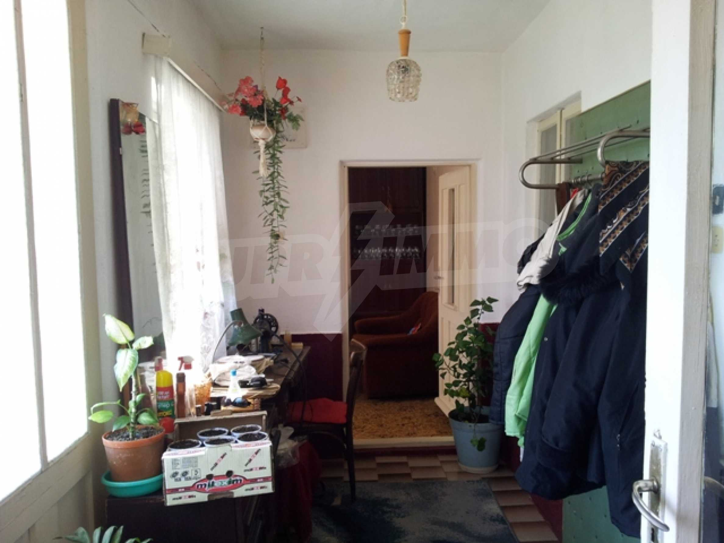 Reserviertes Haus in Rosenovo 15