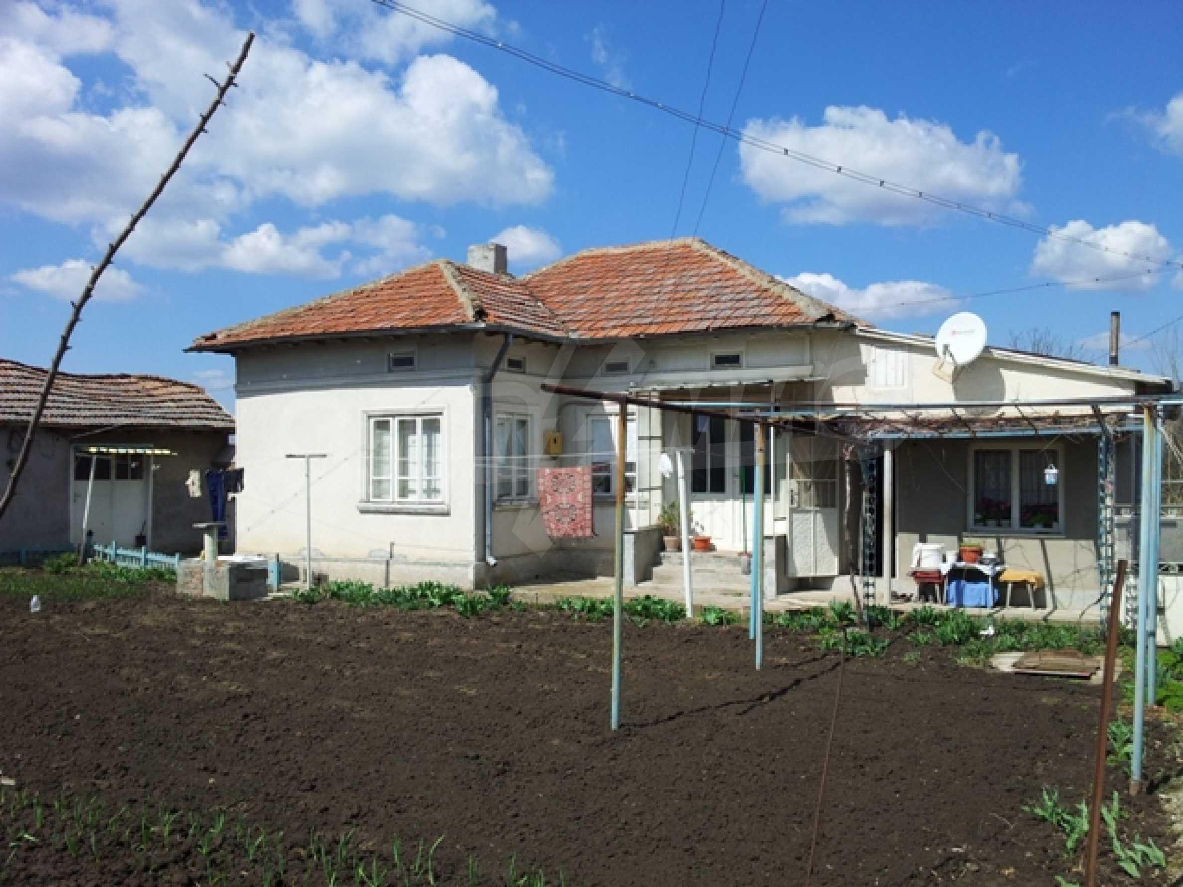 Reserviertes Haus in Rosenovo 3