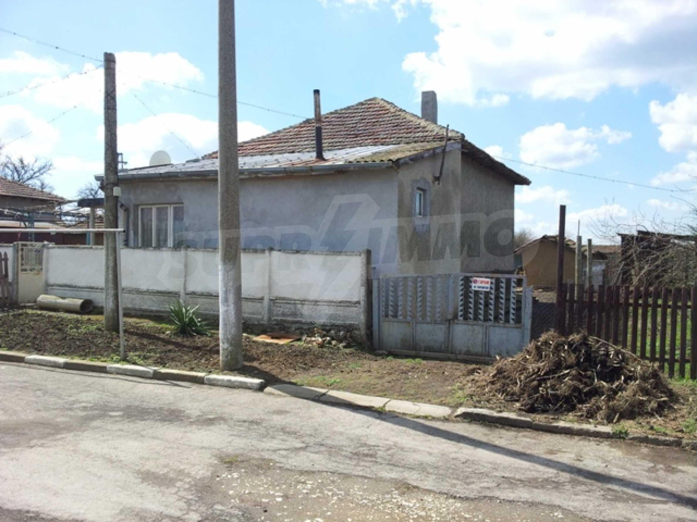 Reserviertes Haus in Rosenovo 4