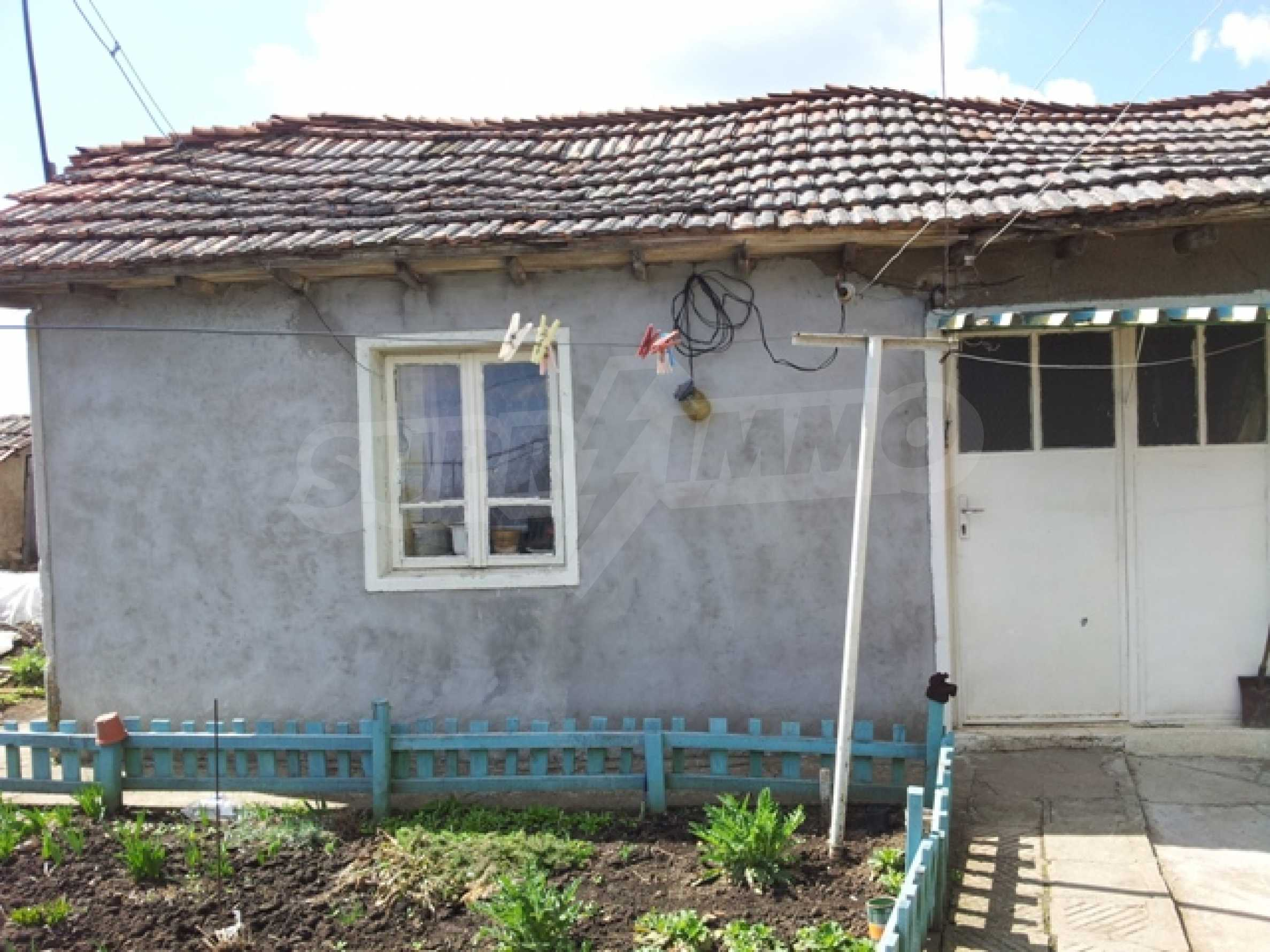 Reserviertes Haus in Rosenovo 5