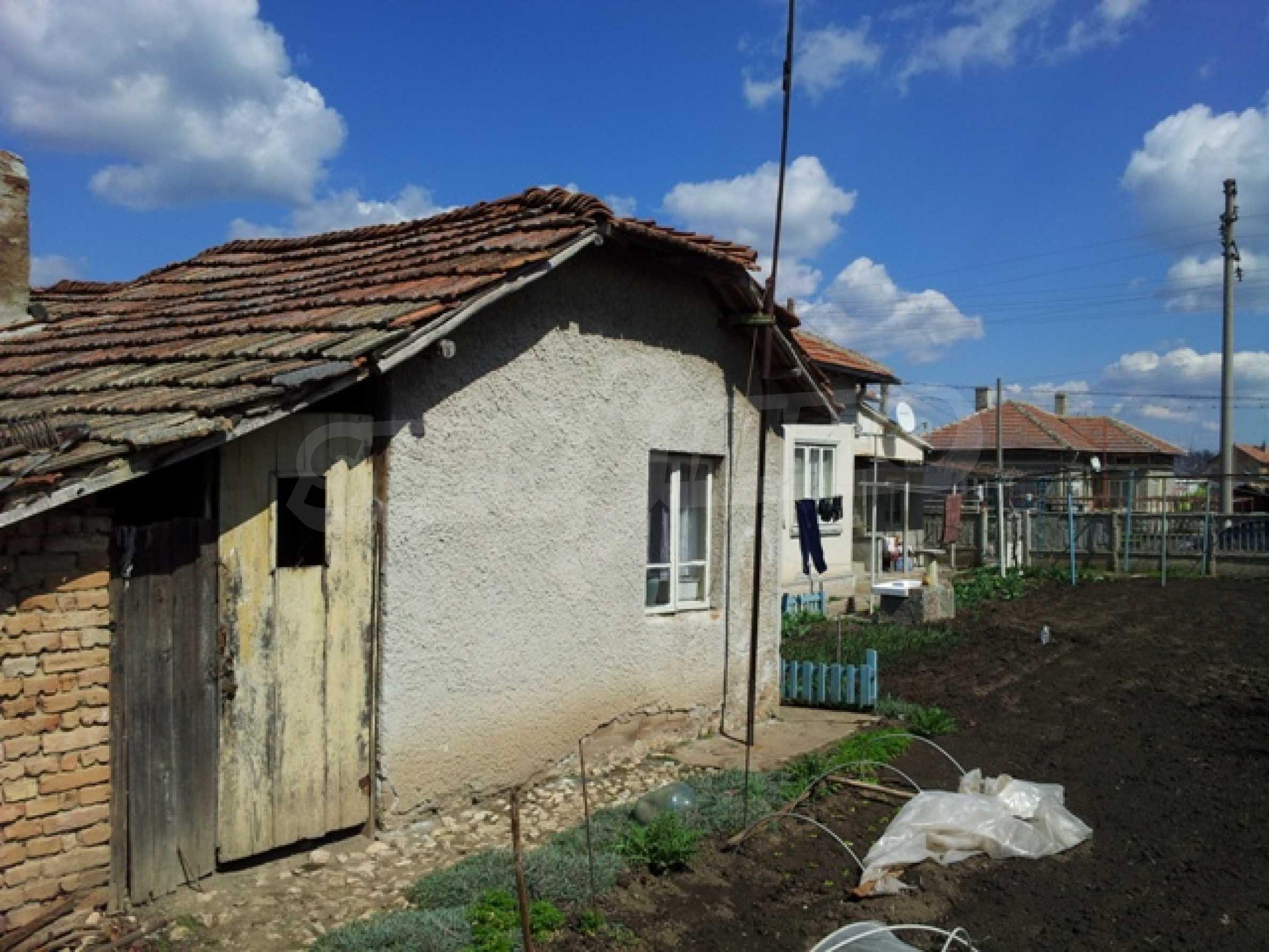 Reserviertes Haus in Rosenovo 7