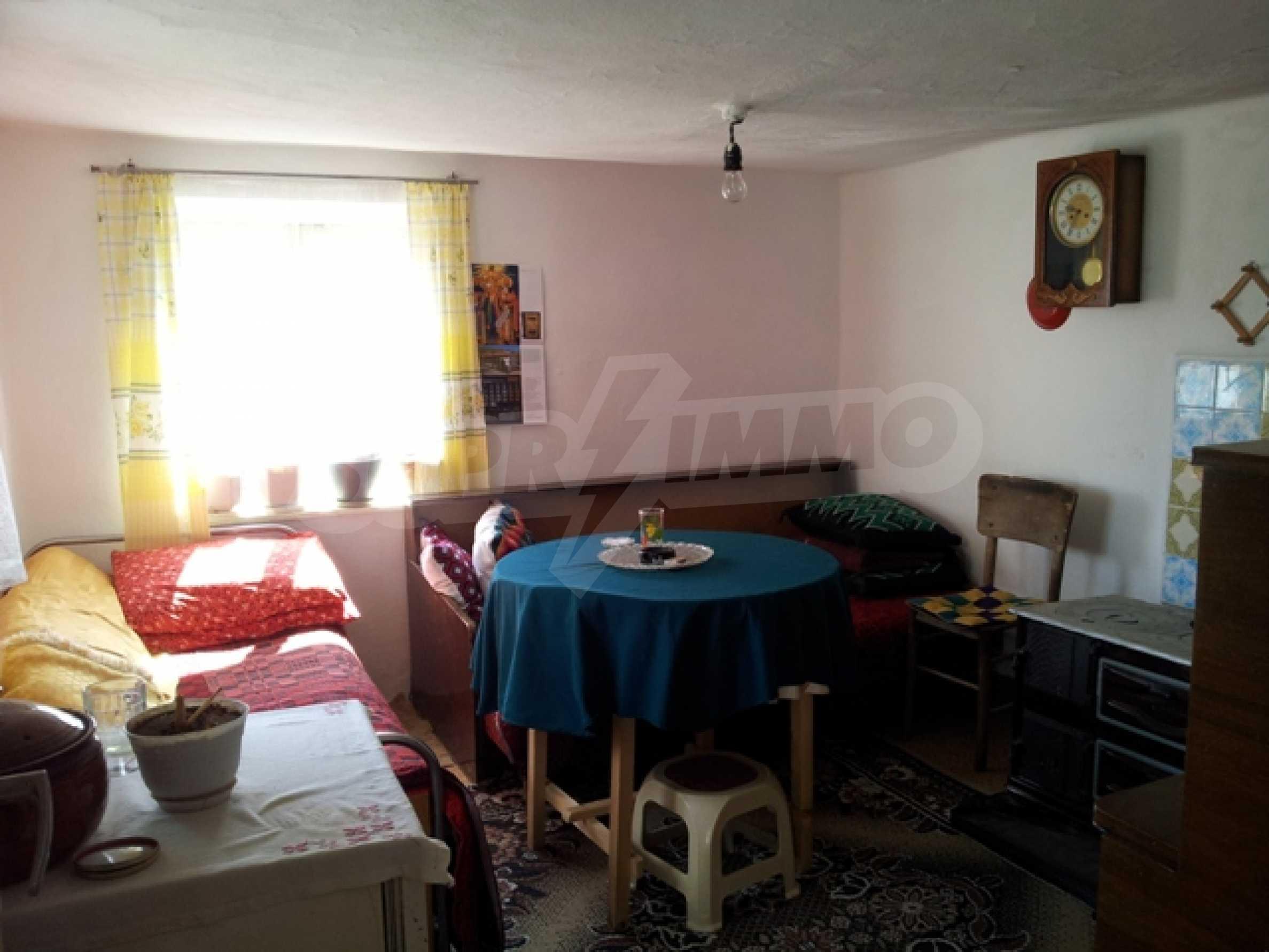Reserviertes Haus in Rosenovo 8