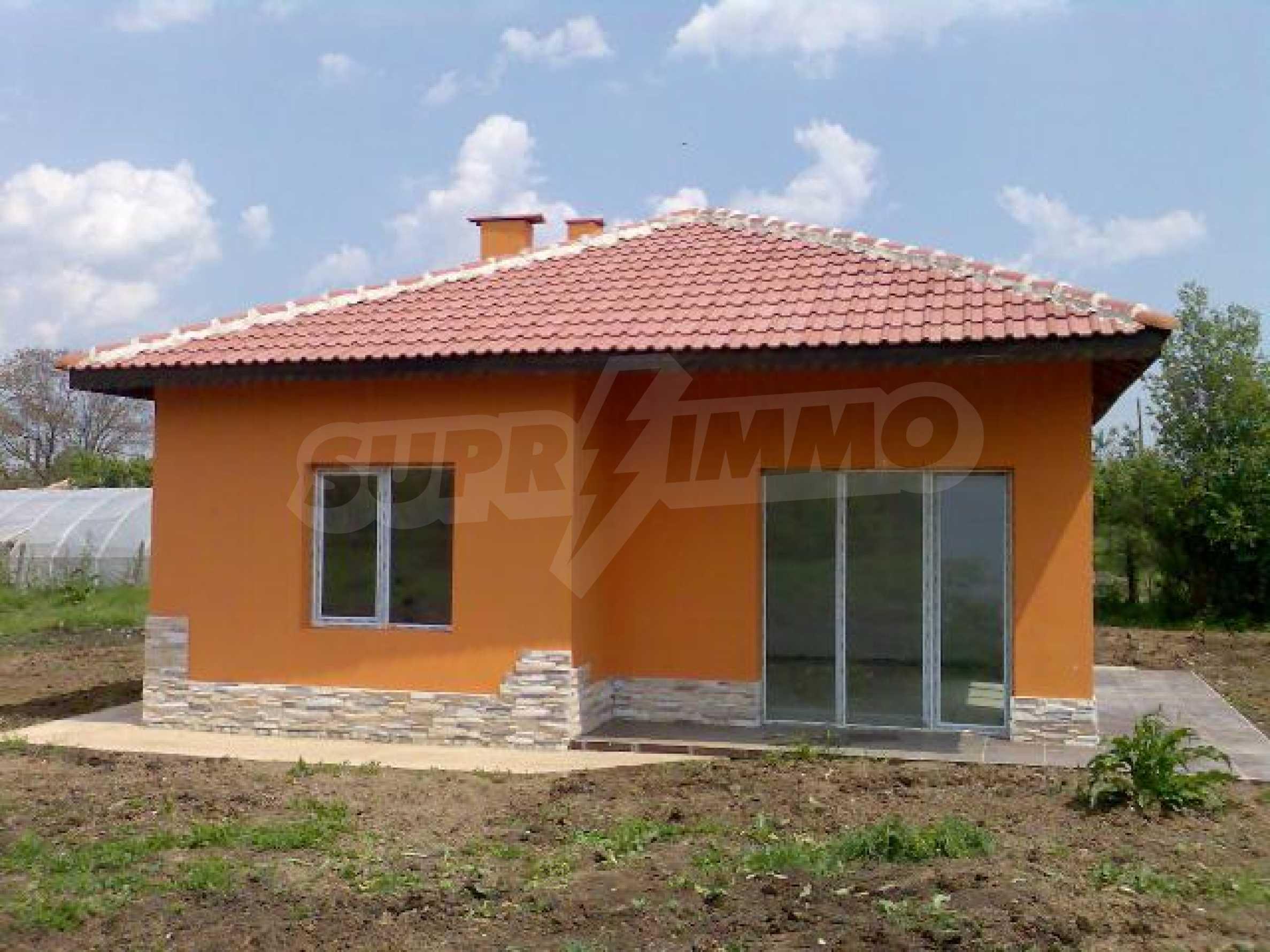 Haus in Hadji Dimitar