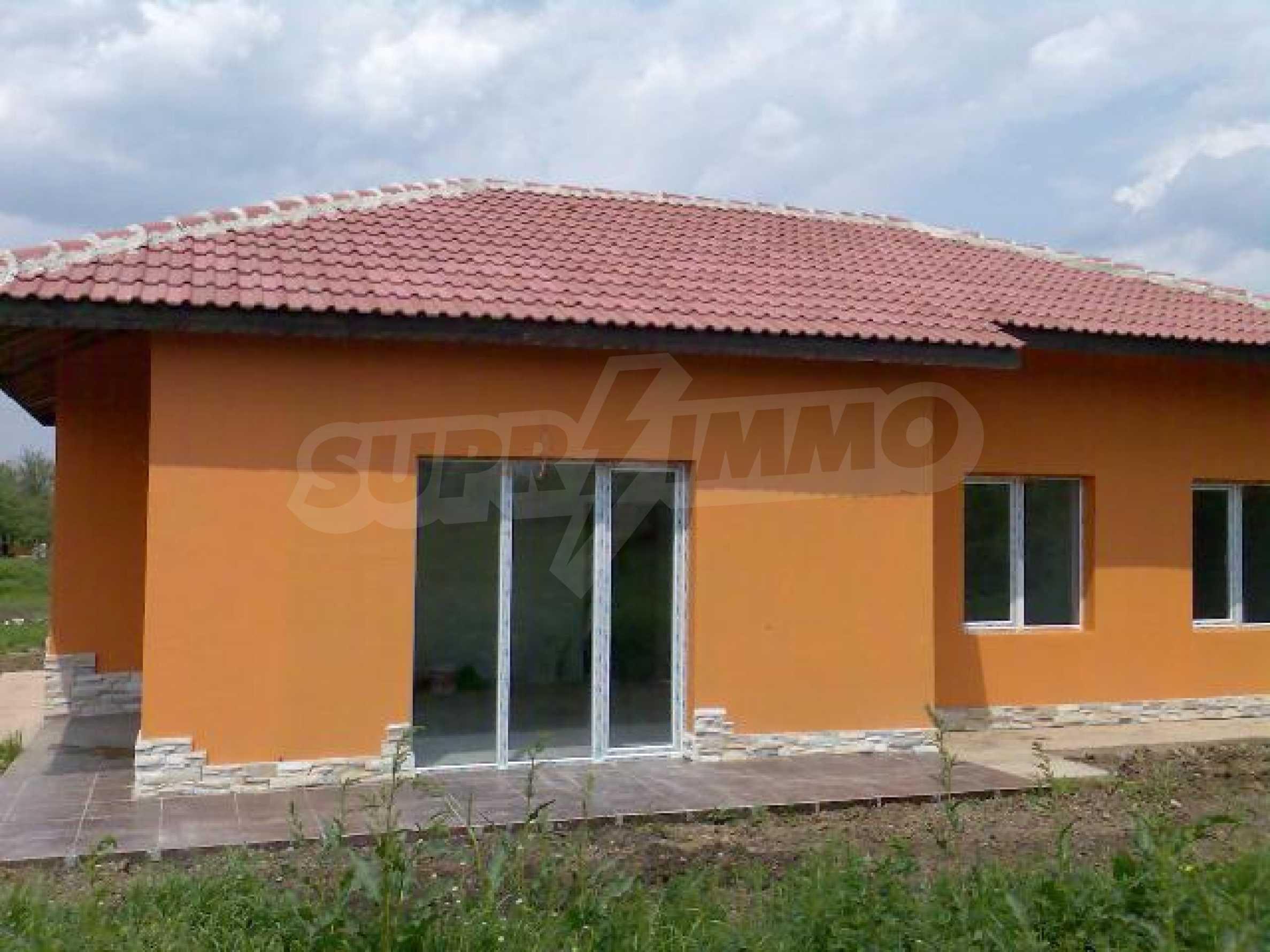 Haus in Hadji Dimitar 1