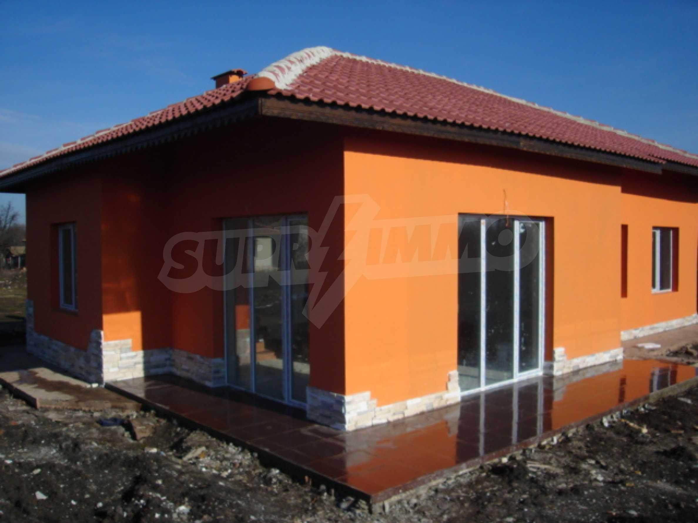 Haus in Hadji Dimitar 5