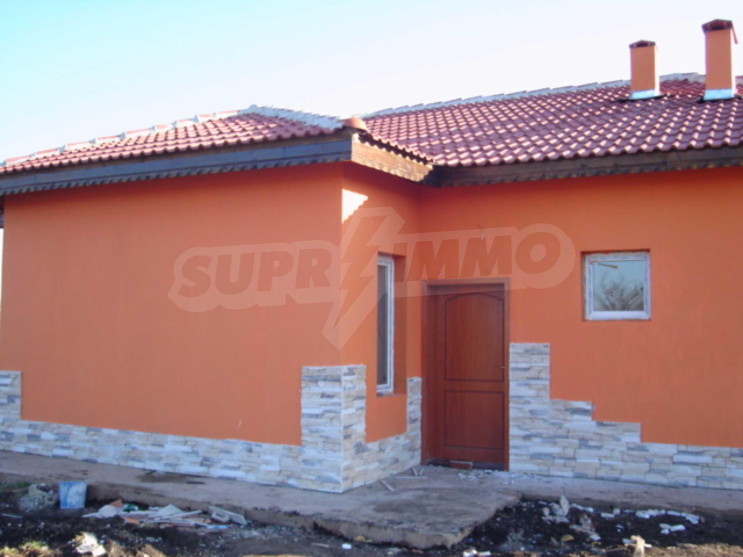 Haus in Hadji Dimitar 6