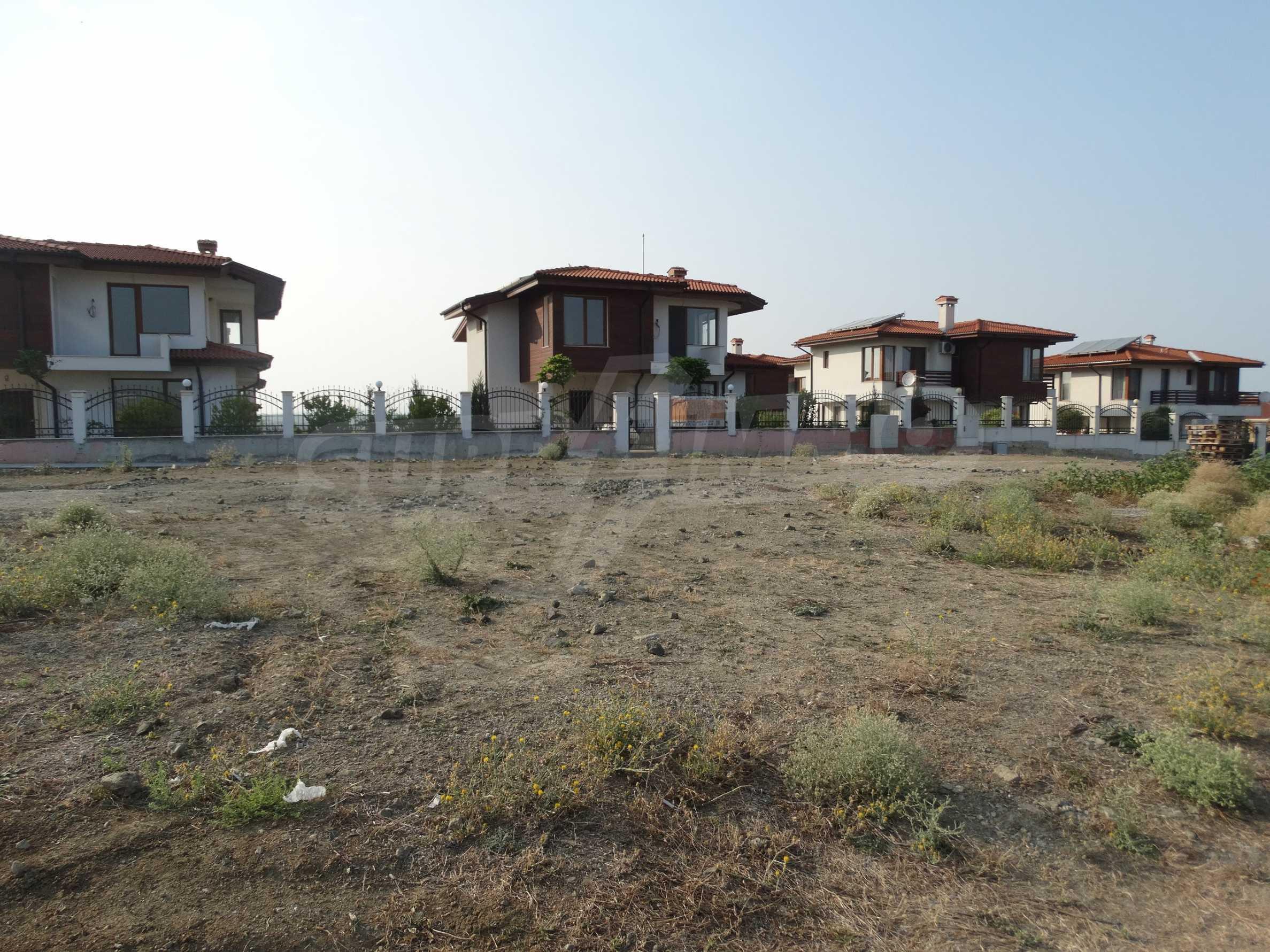 Bauland zum Verkauf in Lozenets 9