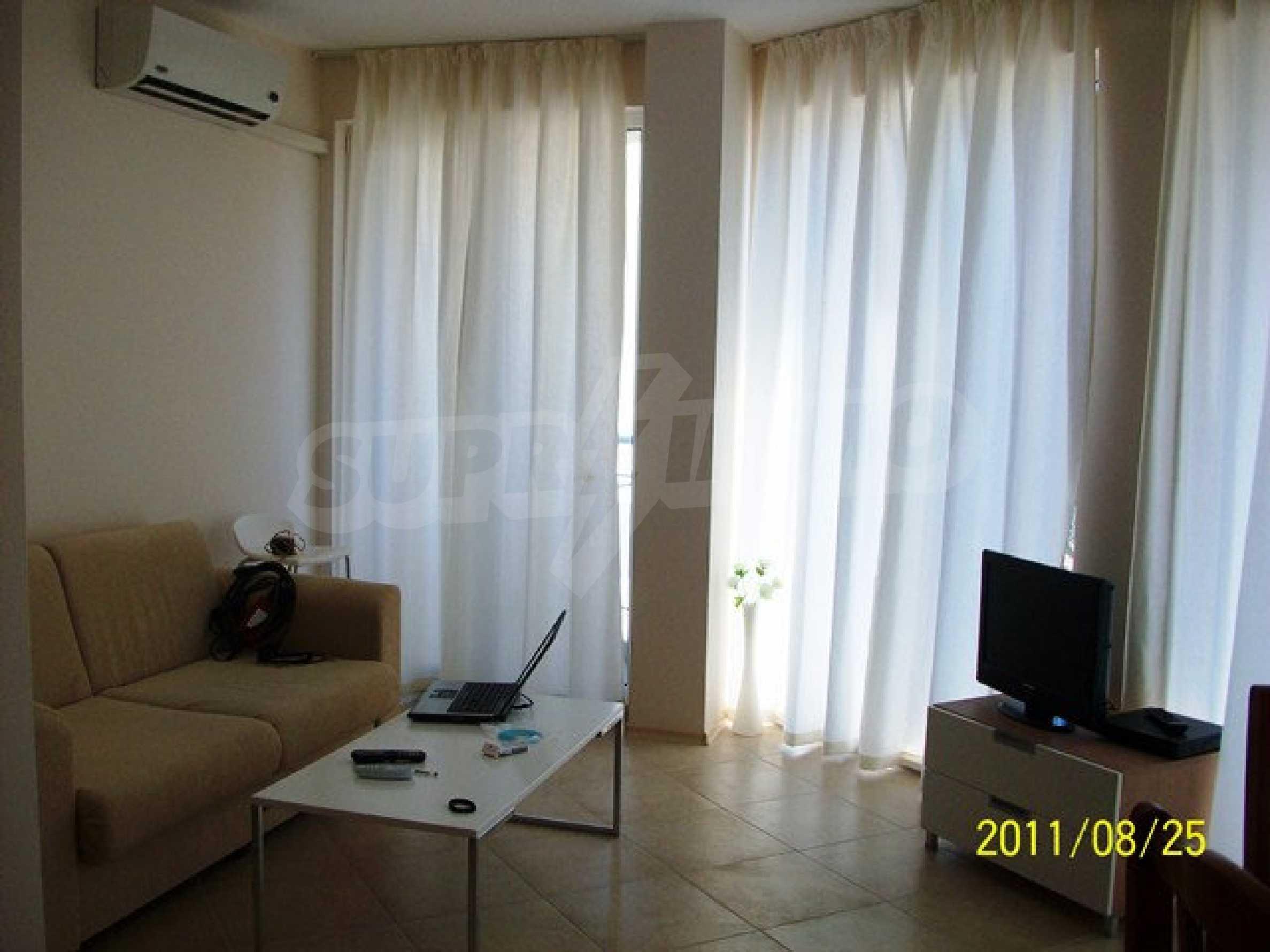 Zwei-Zimmer-Wohnung zum Verkauf in Emberli Komplex in Lozenets 17
