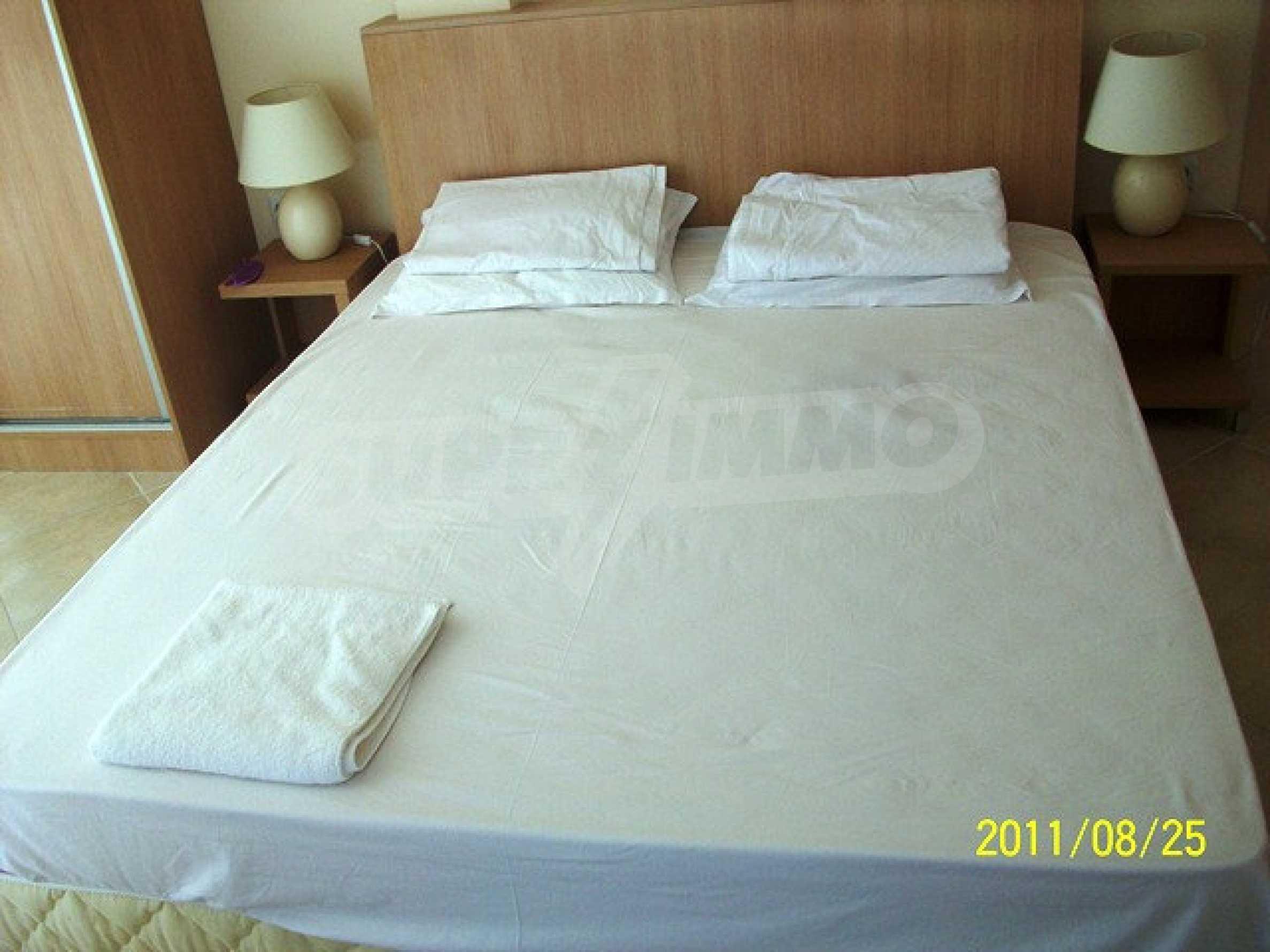 Zwei-Zimmer-Wohnung zum Verkauf in Emberli Komplex in Lozenets 19