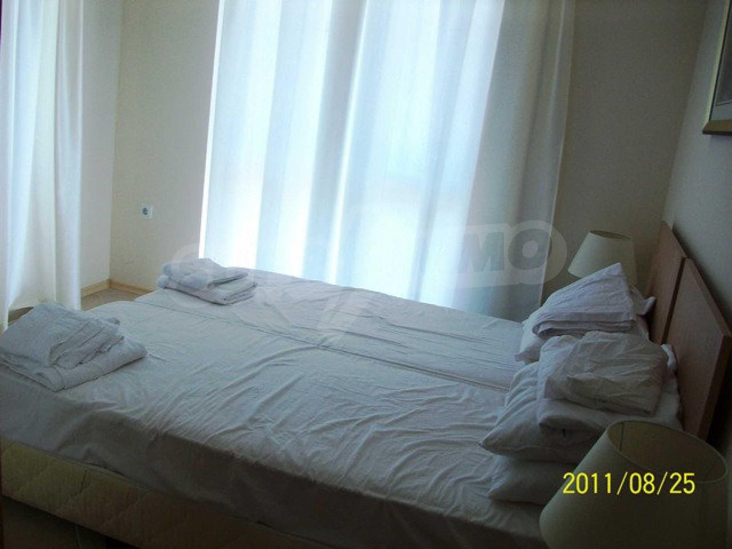 Zwei-Zimmer-Wohnung zum Verkauf in Emberli Komplex in Lozenets 21