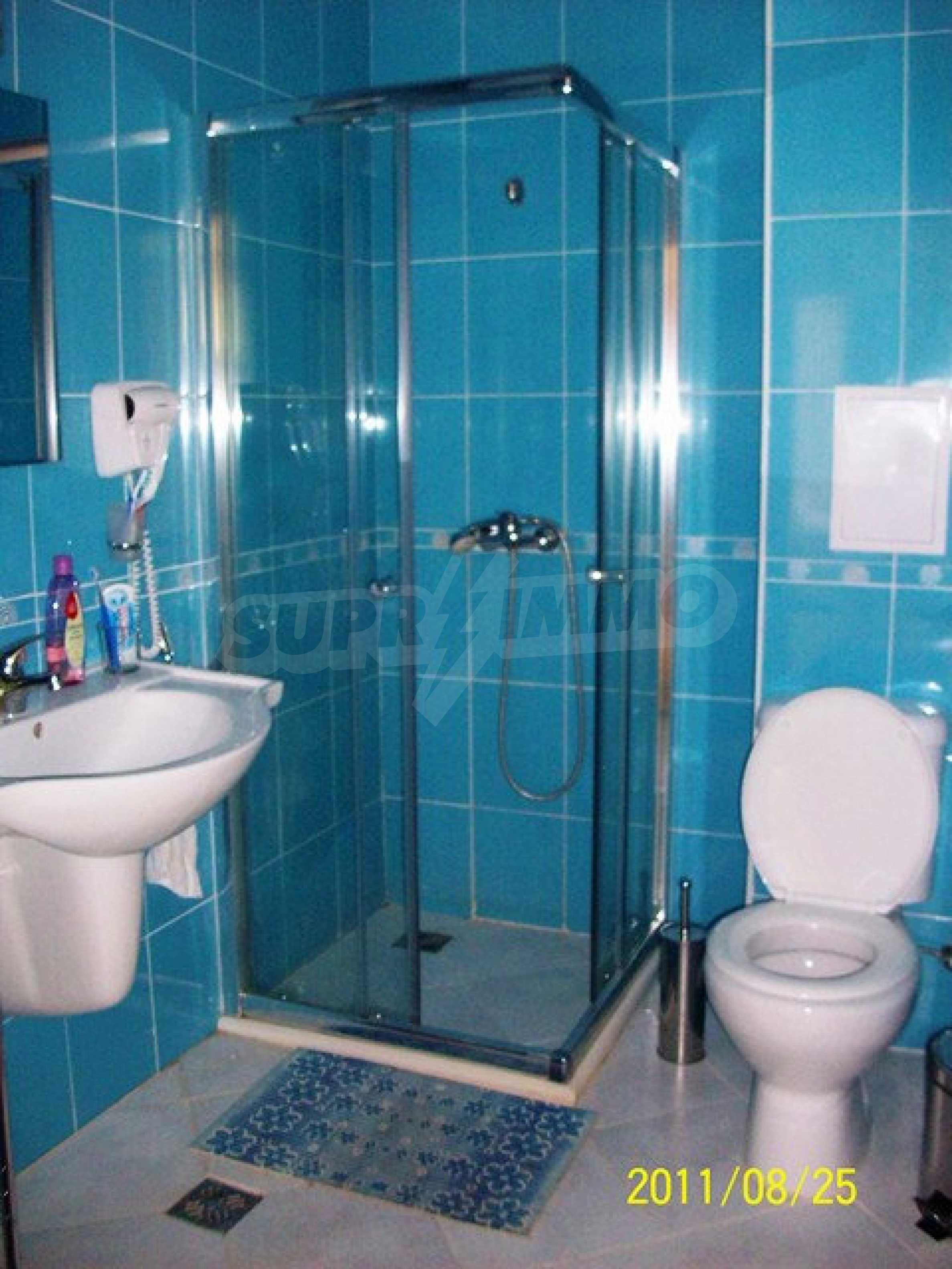 Two-bedroom apartment in Emberli complex in Lozenets 23