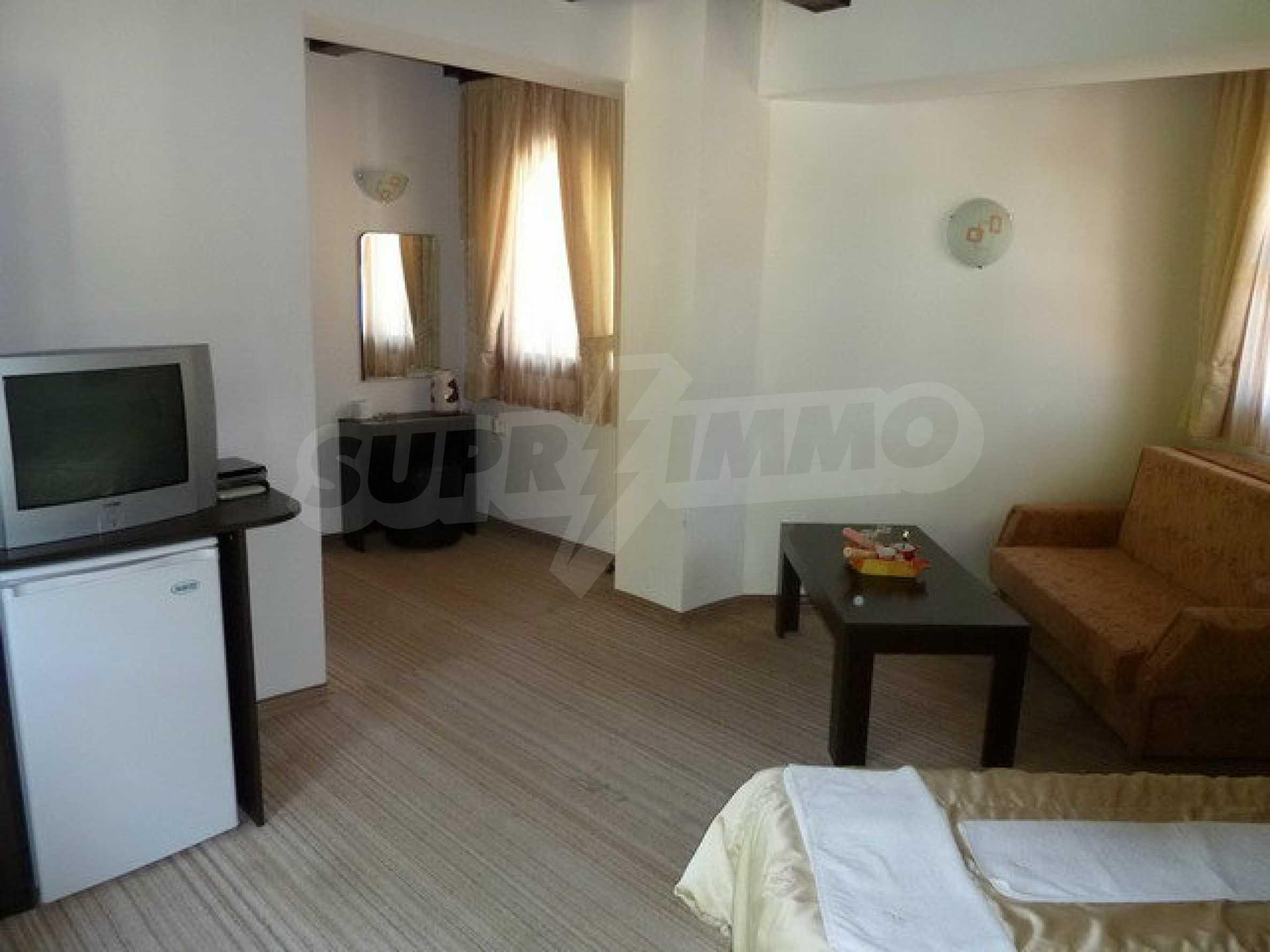 Zwei Gästehäuser in einer attraktiven Gegend mit heißen Mineralquellen in der Nähe der Stadt Troyan 15