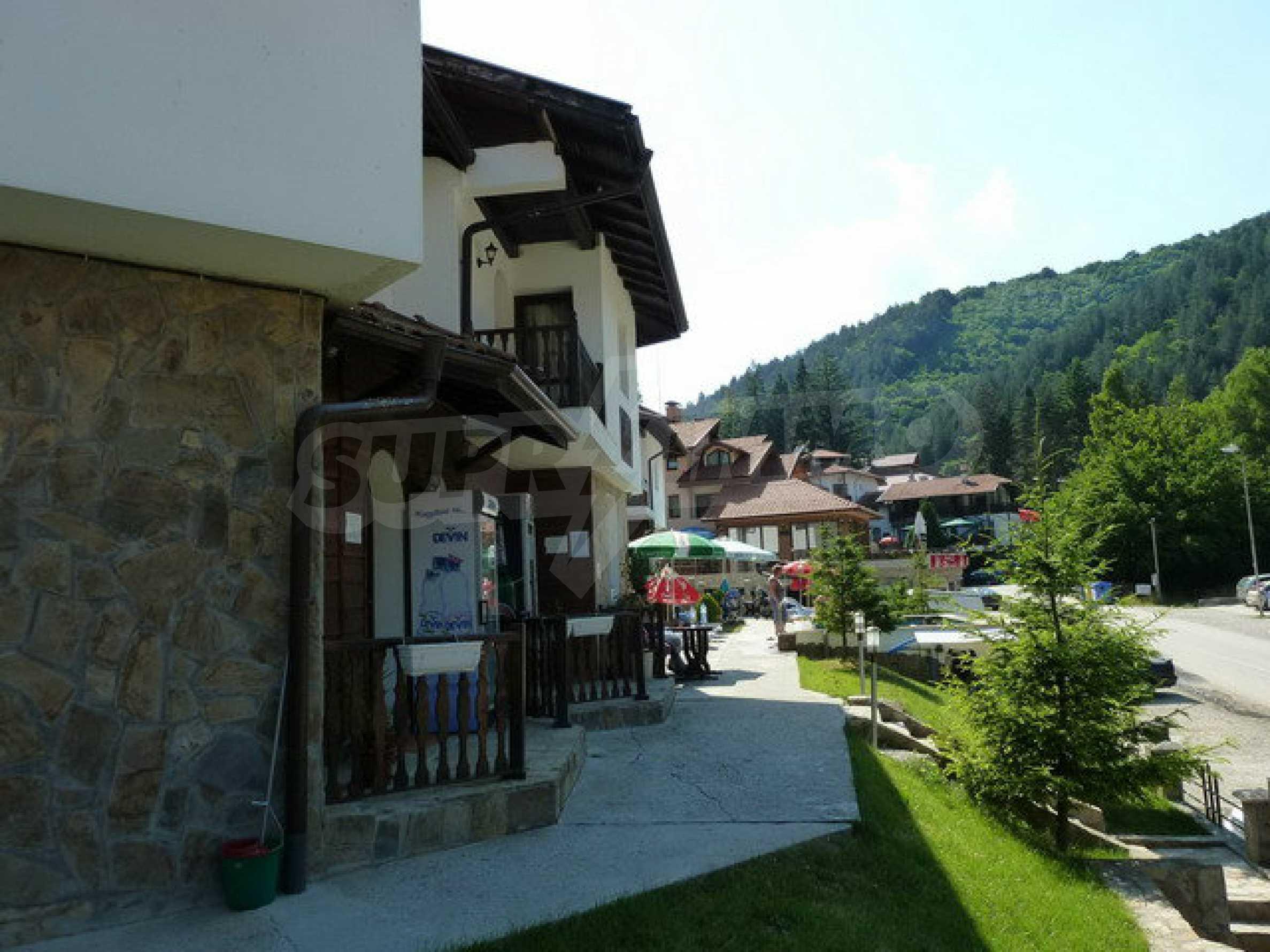 Zwei Gästehäuser in einer attraktiven Gegend mit heißen Mineralquellen in der Nähe der Stadt Troyan 19