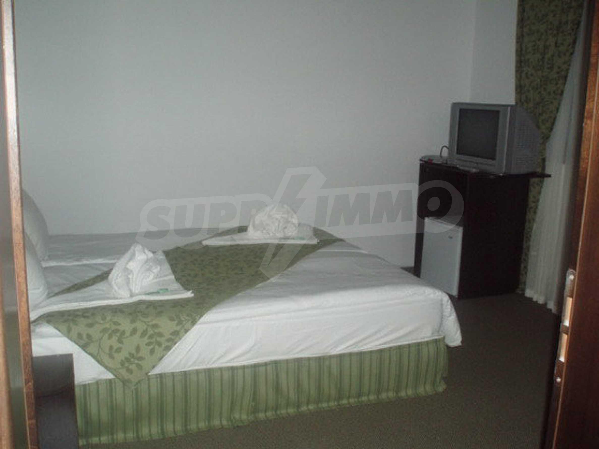 Zwei Gästehäuser in einer attraktiven Gegend mit heißen Mineralquellen in der Nähe der Stadt Troyan 26