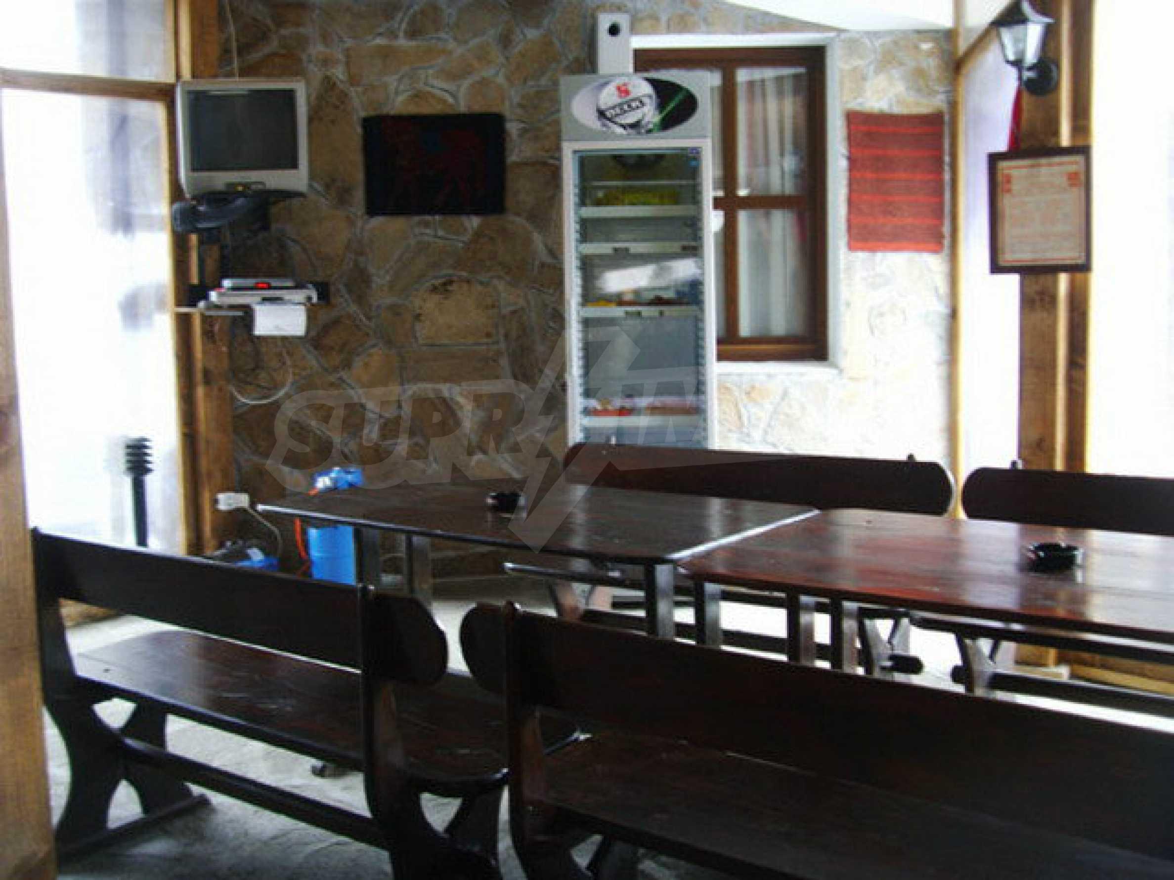 Zwei Gästehäuser in einer attraktiven Gegend mit heißen Mineralquellen in der Nähe der Stadt Troyan 27