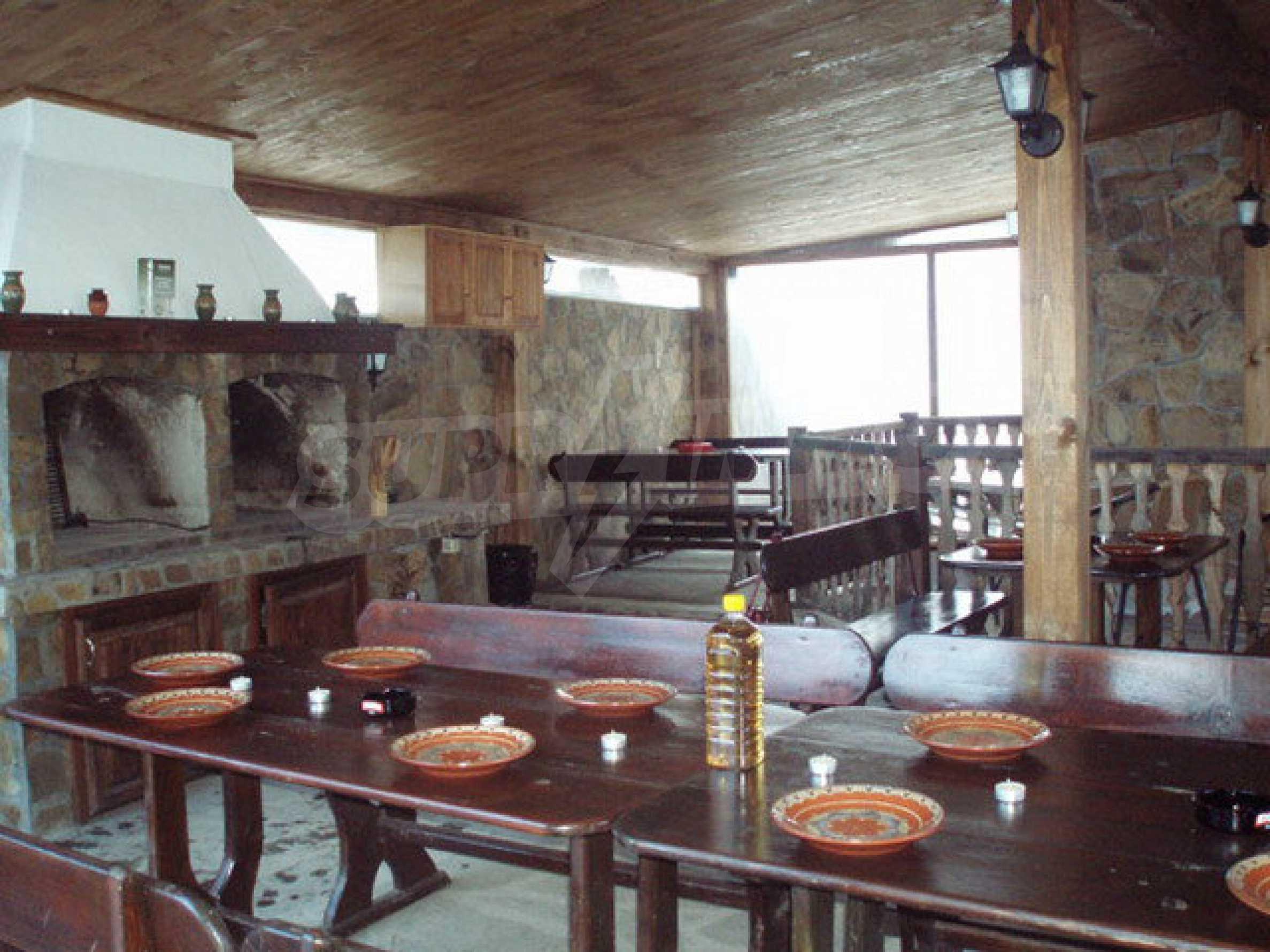 Zwei Gästehäuser in einer attraktiven Gegend mit heißen Mineralquellen in der Nähe der Stadt Troyan 29