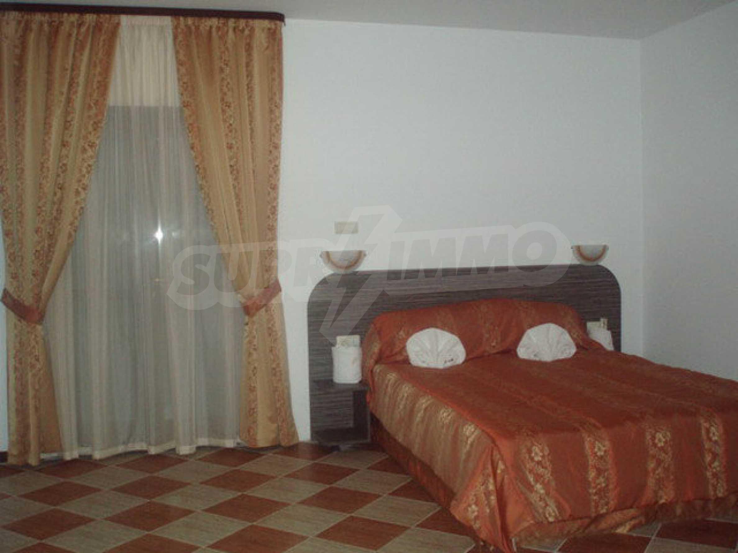 Zwei Gästehäuser in einer attraktiven Gegend mit heißen Mineralquellen in der Nähe der Stadt Troyan 30